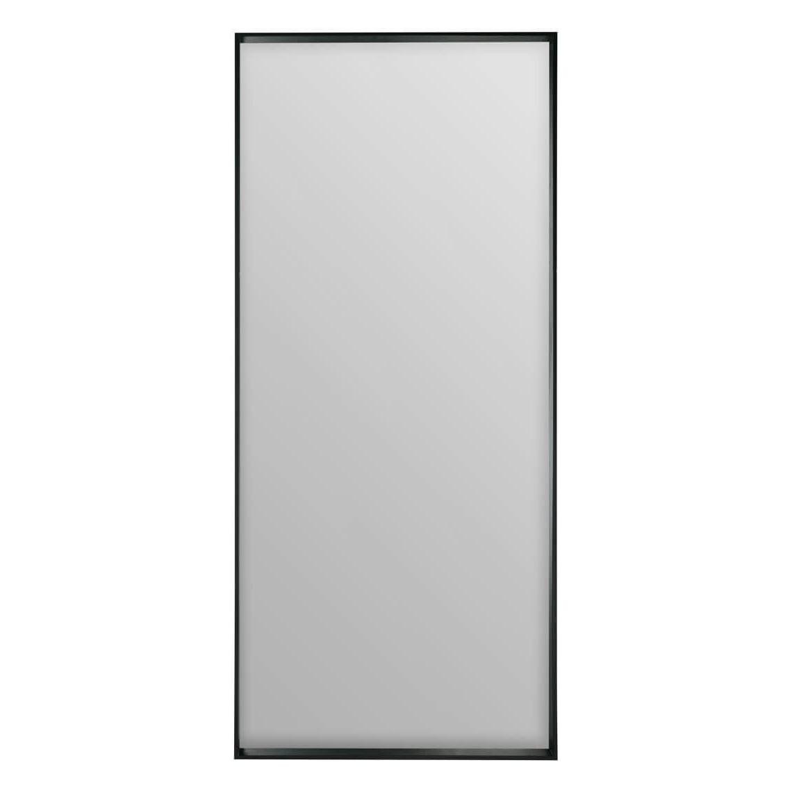 Trendy Beachy Wall Mirrors Regarding Raphael 80x180cm Mirror (View 12 of 20)