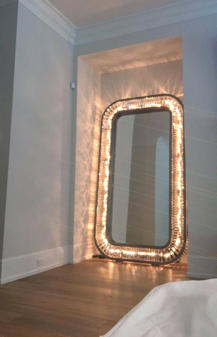 Trendy Light Up Wall Mirrors In Light Up Full Length Mirror Light Up Body Mirror Full Body Mirrors (View 18 of 20)