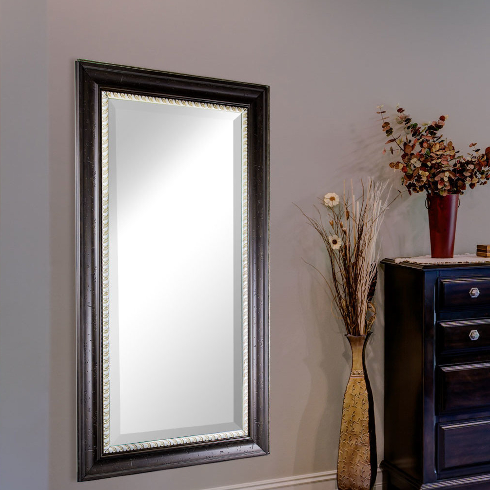 Trendy Wall Mirror For Wall Mirrors With Drawers (View 17 of 20)