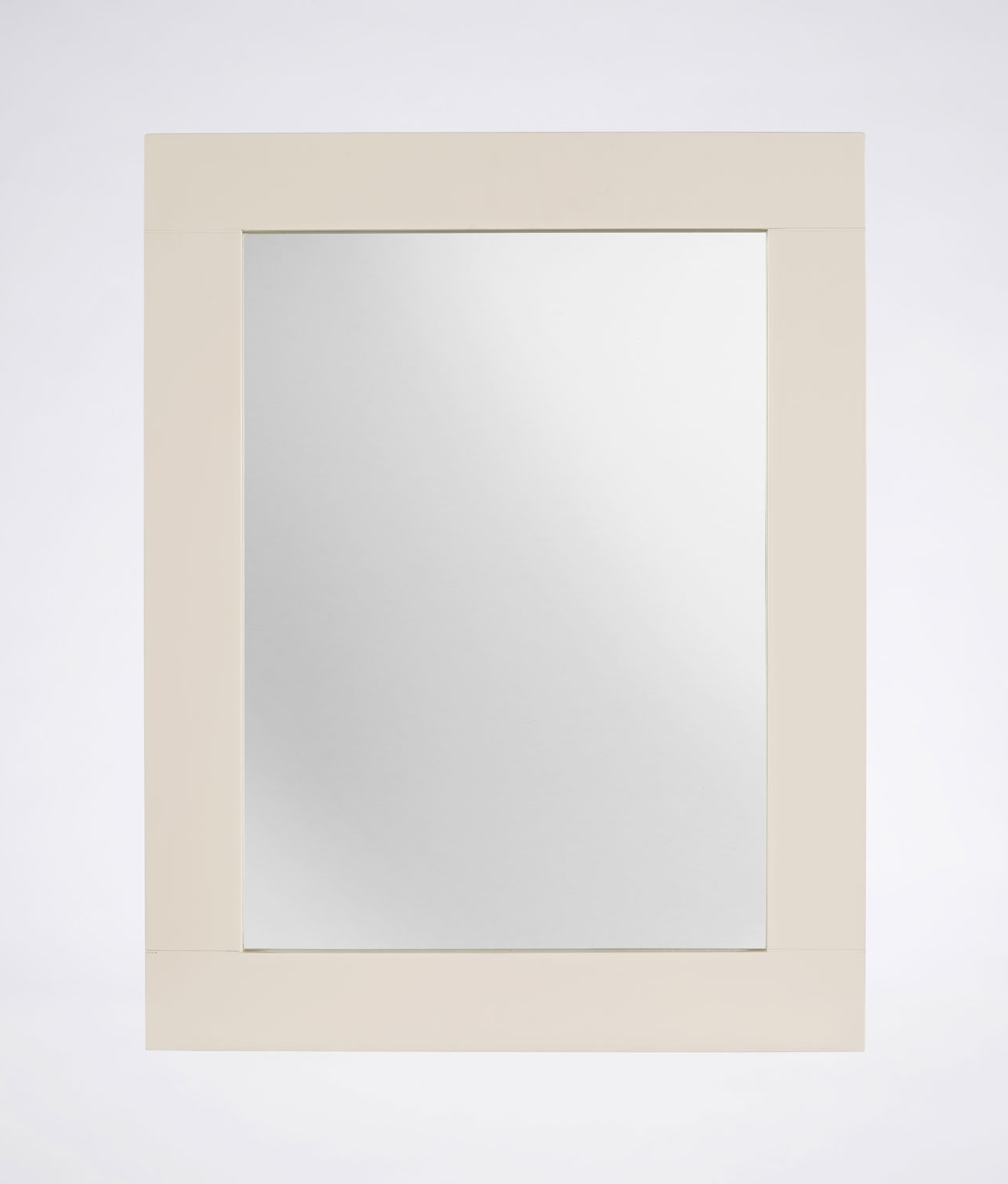Trendy Wall Mirror Mg93 « Love Ones Home Intended For Ivory Wall Mirrors (View 19 of 20)