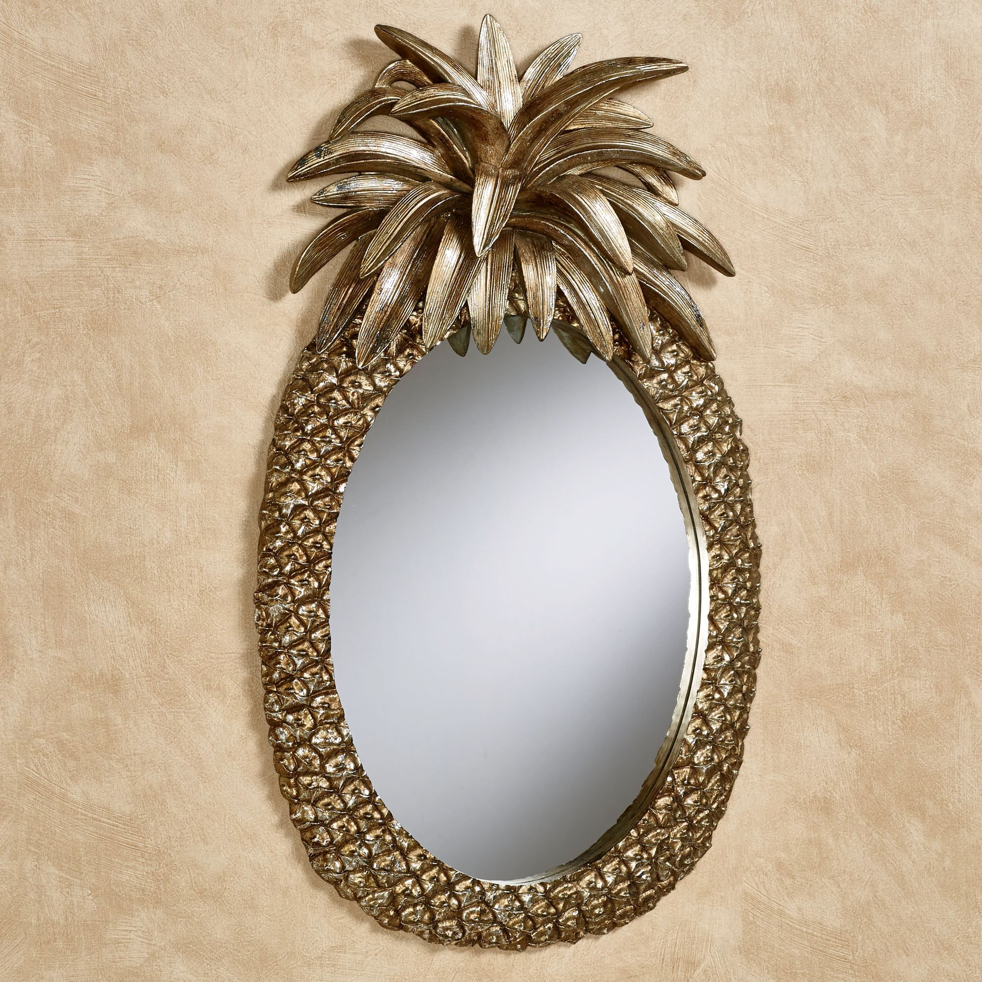 Tropical With Regard To Best And Newest Tropical Wall Mirrors (View 3 of 20)
