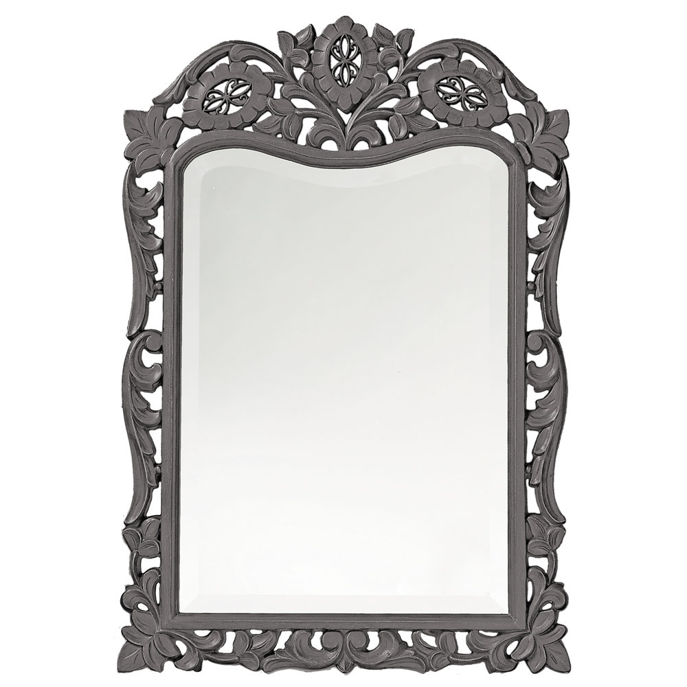 Ulus Accent Mirrors Inside Trendy Taburao Wall Mirror (View 18 of 20)