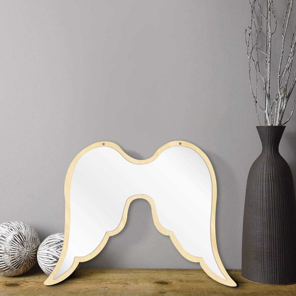 [%us $11.69 22% Off|angel Wing Decorative Wall Mirror Fantasy Open Wing Decorative Home Ornament Nursery Wall Art Decor For Children's Room In Throughout Most Up To Date Nursery Wall Mirrors|nursery Wall Mirrors Throughout Most Popular Us $11.69 22% Off|angel Wing Decorative Wall Mirror Fantasy Open Wing Decorative Home Ornament Nursery Wall Art Decor For Children's Room In|most Recent Nursery Wall Mirrors Inside Us $11.69 22% Off|angel Wing Decorative Wall Mirror Fantasy Open Wing Decorative Home Ornament Nursery Wall Art Decor For Children's Room In|most Current Us $ (View 11 of 20)