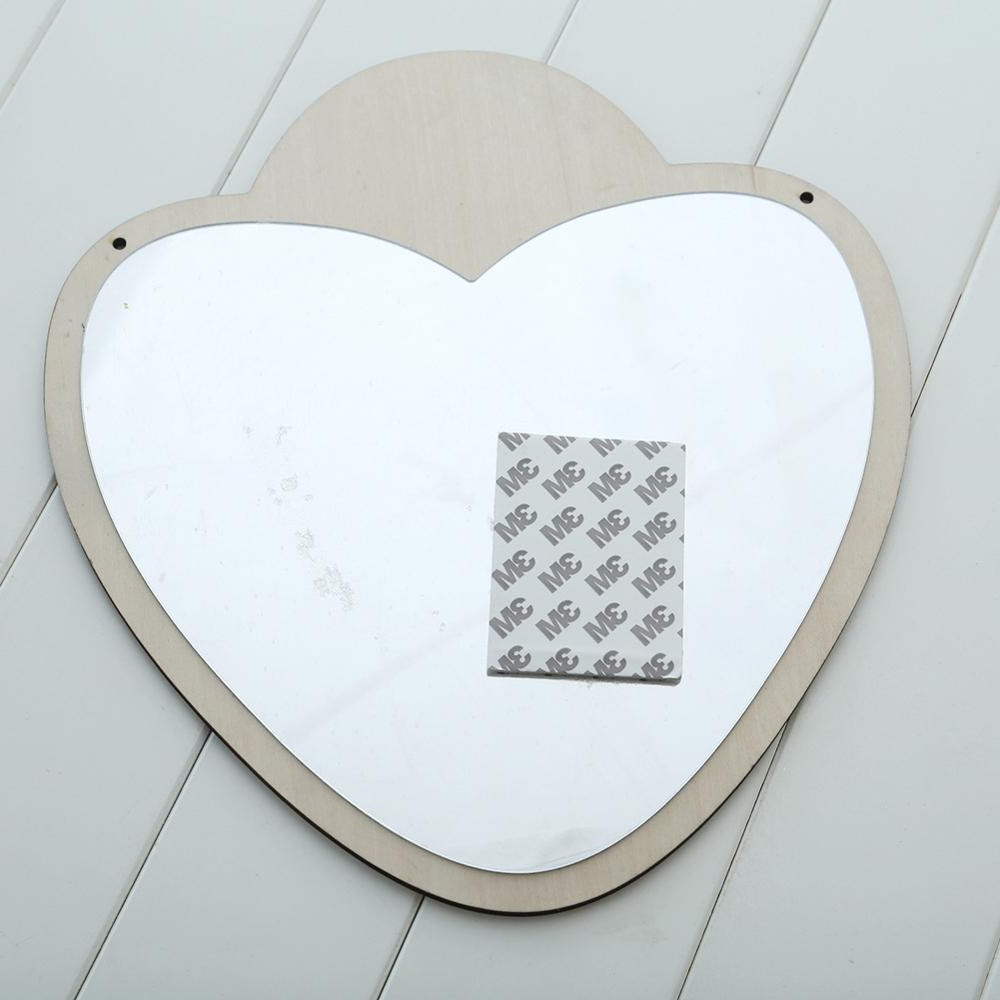 [%Us $9.39 30% Off|Kid Bedroom Nursery Decoration Shatterproof Acrylic Mirror Mural Bunny Crown Heart Butterfly Cloud Garden Wall Mirror Art Decor In Inside Popular Heart Wall Mirrors|Heart Wall Mirrors Regarding Most Recent Us $9.39 30% Off|Kid Bedroom Nursery Decoration Shatterproof Acrylic Mirror Mural Bunny Crown Heart Butterfly Cloud Garden Wall Mirror Art Decor In|Best And Newest Heart Wall Mirrors Regarding Us $9.39 30% Off|Kid Bedroom Nursery Decoration Shatterproof Acrylic Mirror Mural Bunny Crown Heart Butterfly Cloud Garden Wall Mirror Art Decor In|Well Known Us $ (View 19 of 20)