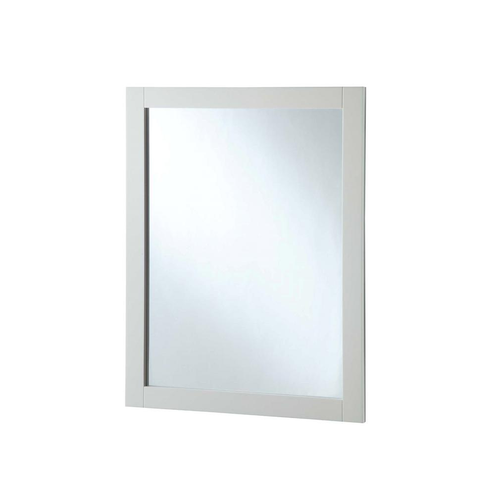 Vanity Mirrors Within Current Design House 24 In. W X 30 In (View 9 of 20)