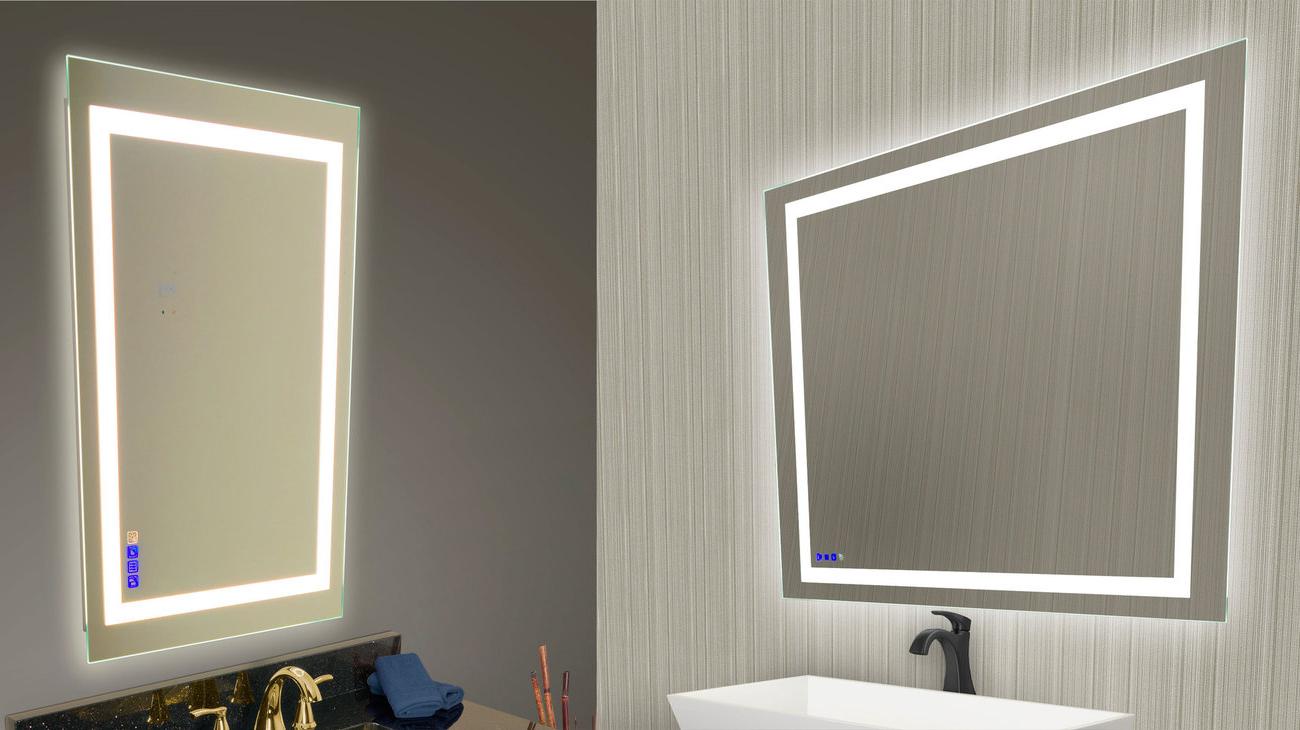 Vanity Throughout Favorite Vanity Wall Mirrors (View 18 of 20)