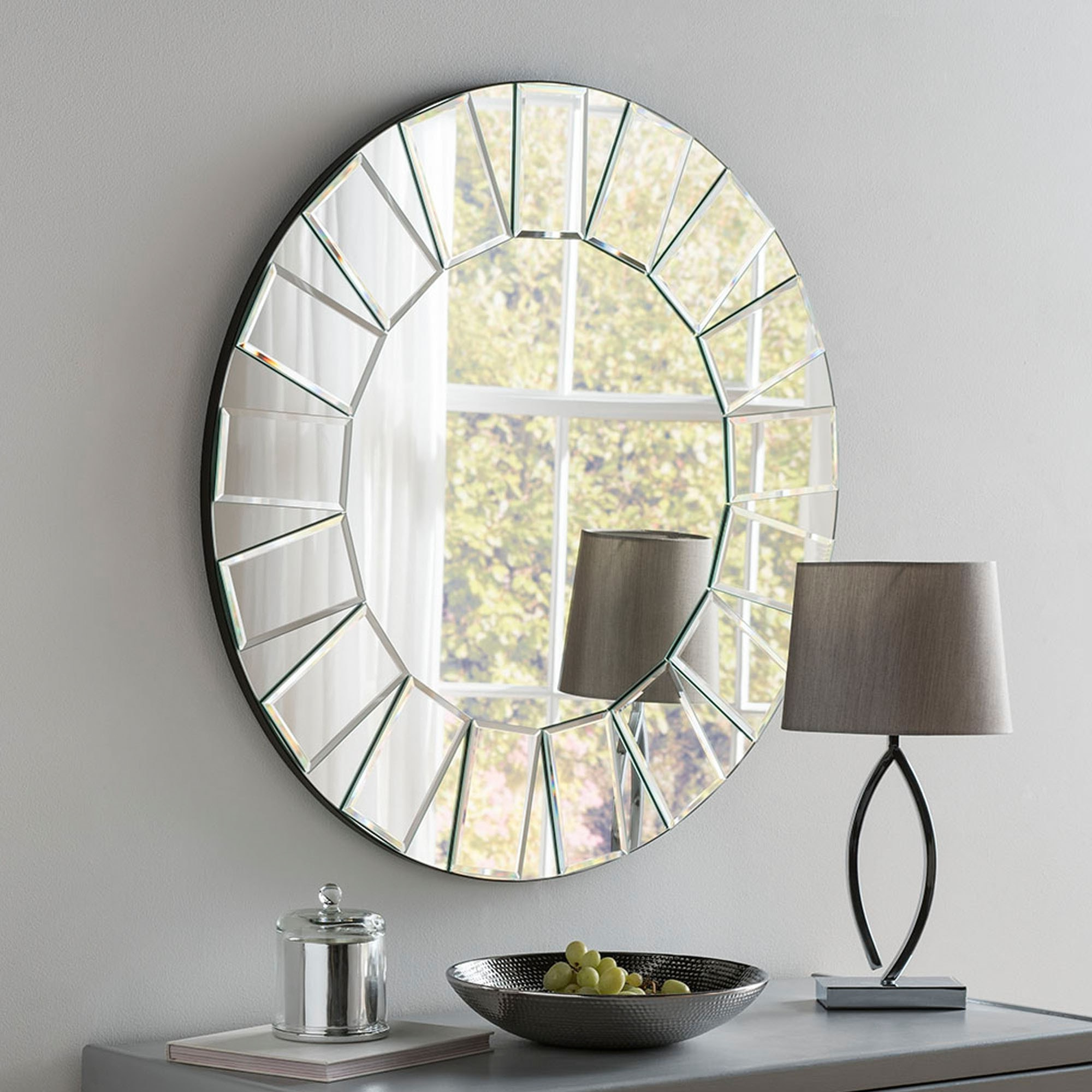 Venetian Wall Mirrors Throughout 2020 Contemporary Venetian Wall Mirror (View 3 of 20)