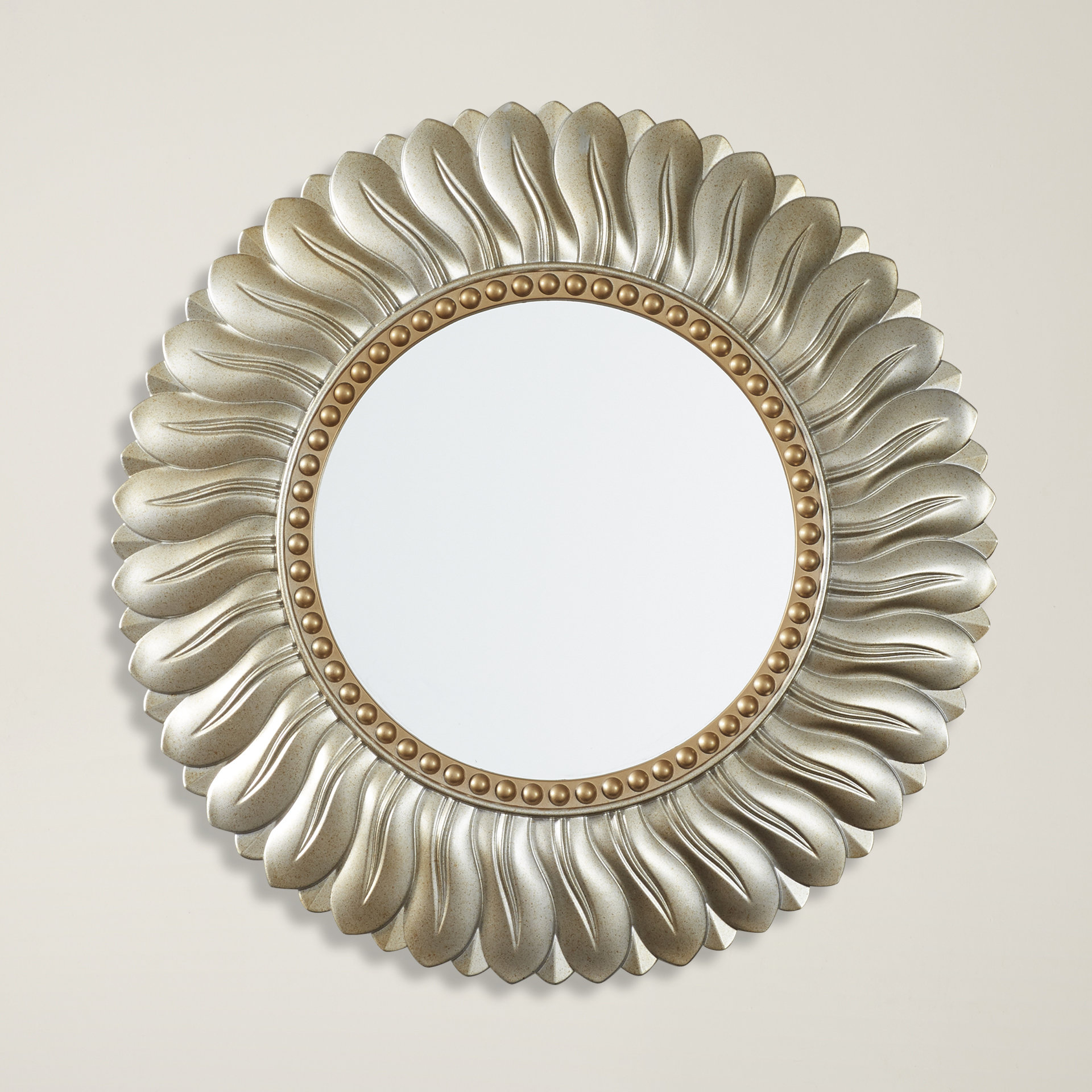 Vertical Round Wall Mirrors In 2019 Karn Vertical Round Resin Wall Mirror (View 13 of 20)