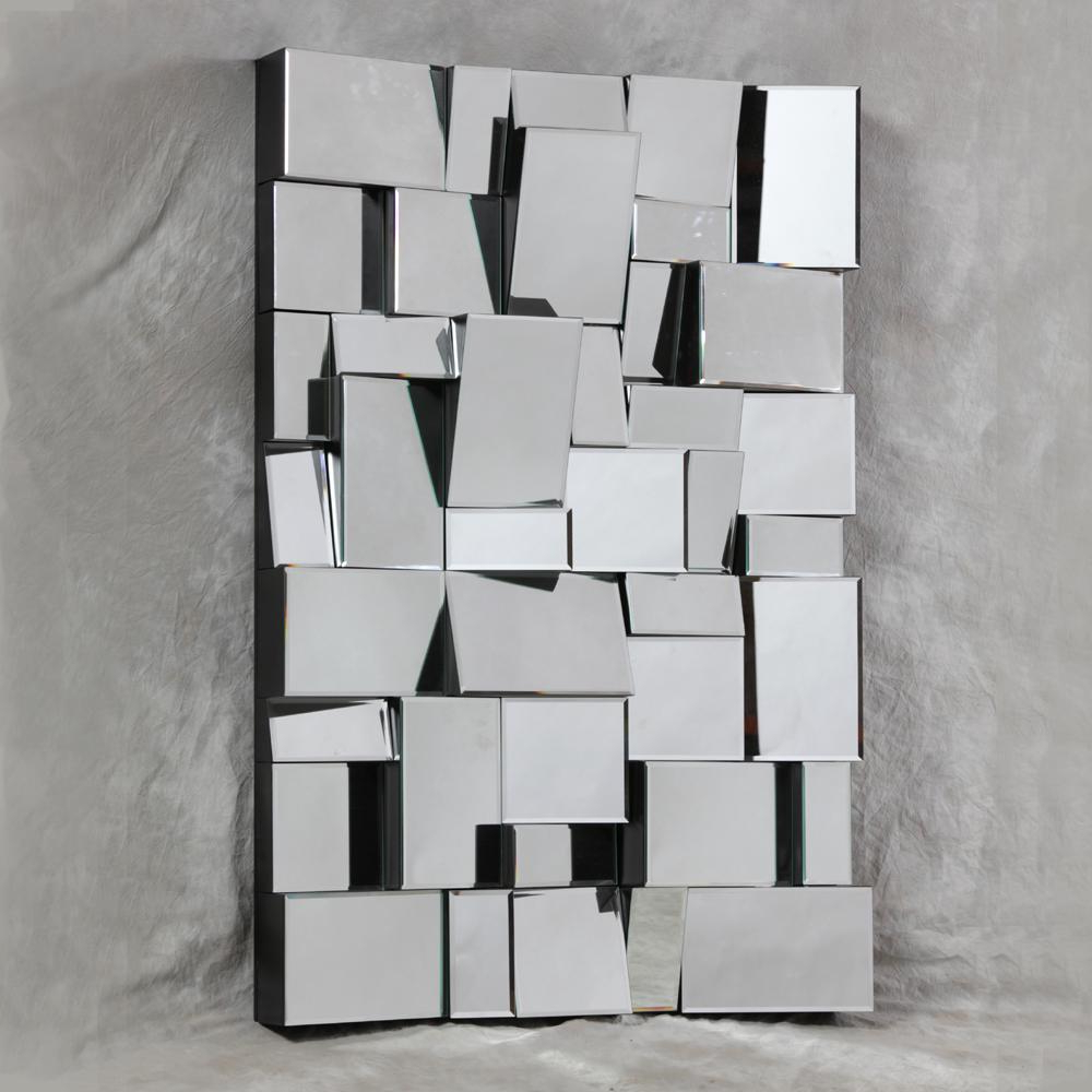 Wall Art Designs Mirror Design Ideas Foldable Tiles For Walls Within 2019 Folding Wall Mirrors (View 16 of 20)