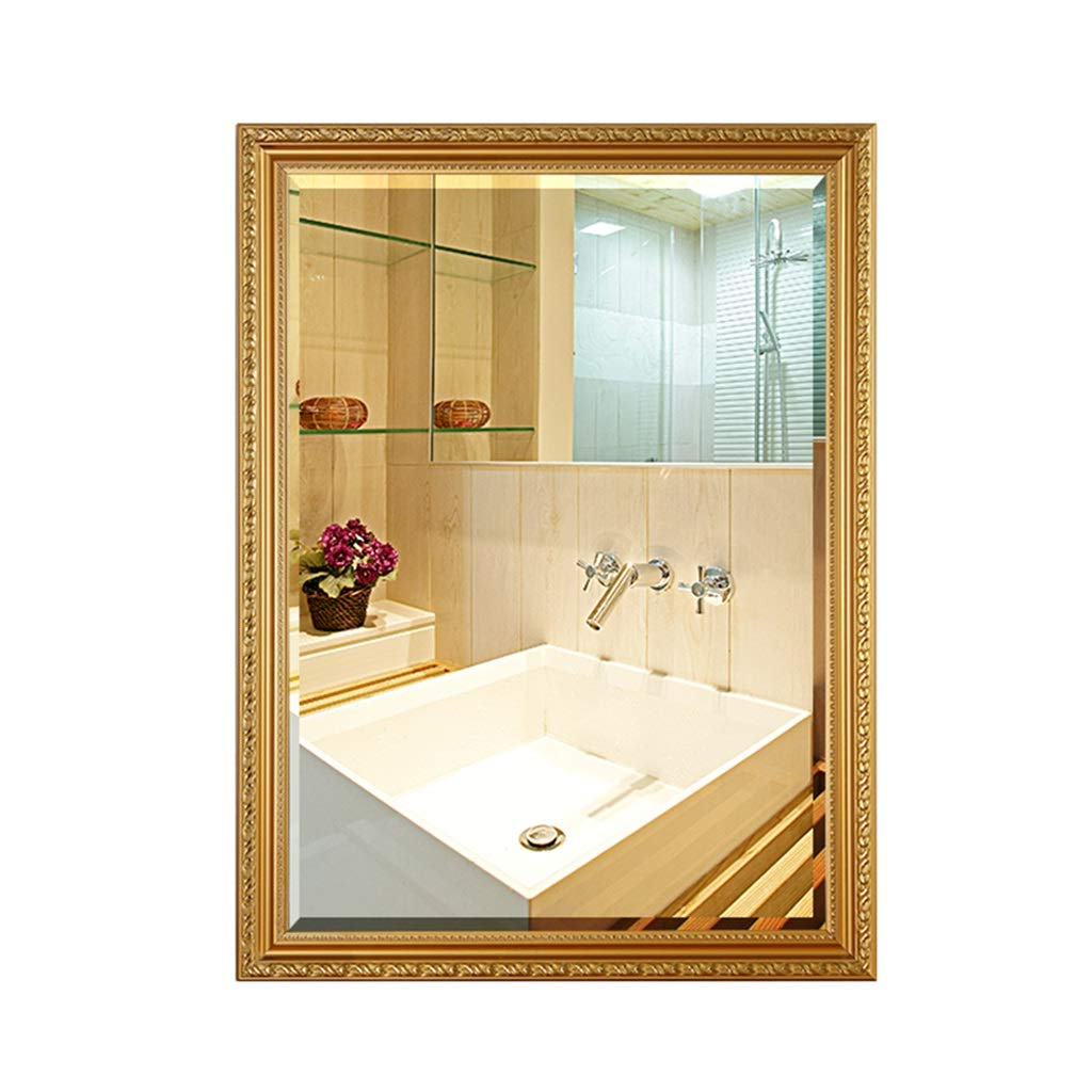 Wall Mirrors For Living Room Pertaining To Famous Amazon: Wall Mirror Living Room Hd Mirror Wall Mounted (View 14 of 20)