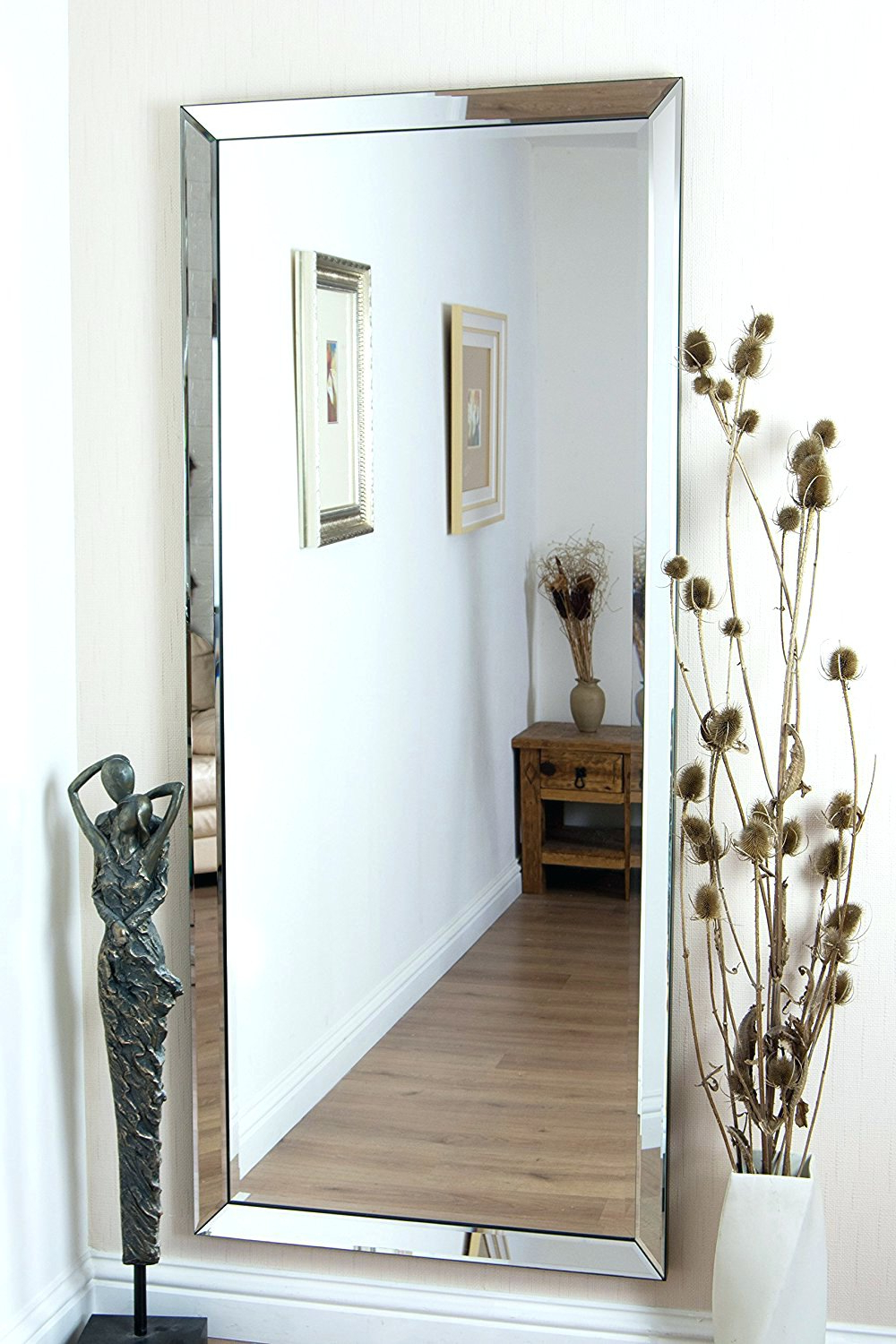 Wall Mirrors Full Size Of Mirrorhuge Cheap Extra Large Framed Inside Widely Used Lightweight Wall Mirrors (View 3 of 20)