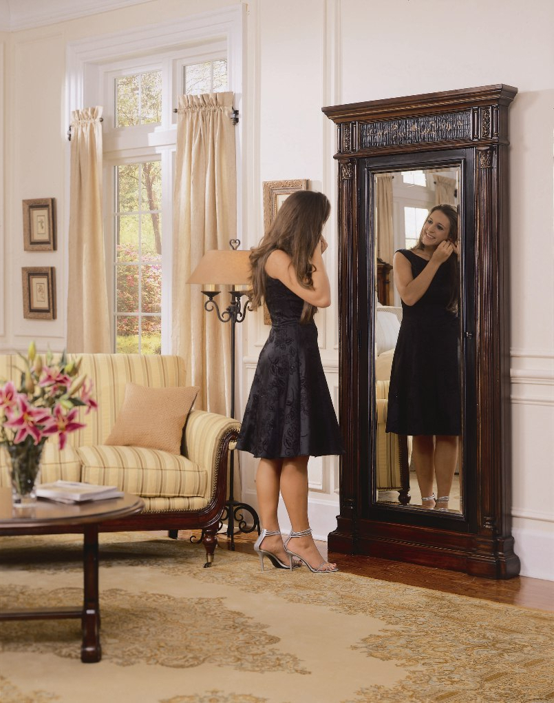 Wasabifashioncult With Regard To Jewelry Wall Mirrors (View 18 of 20)