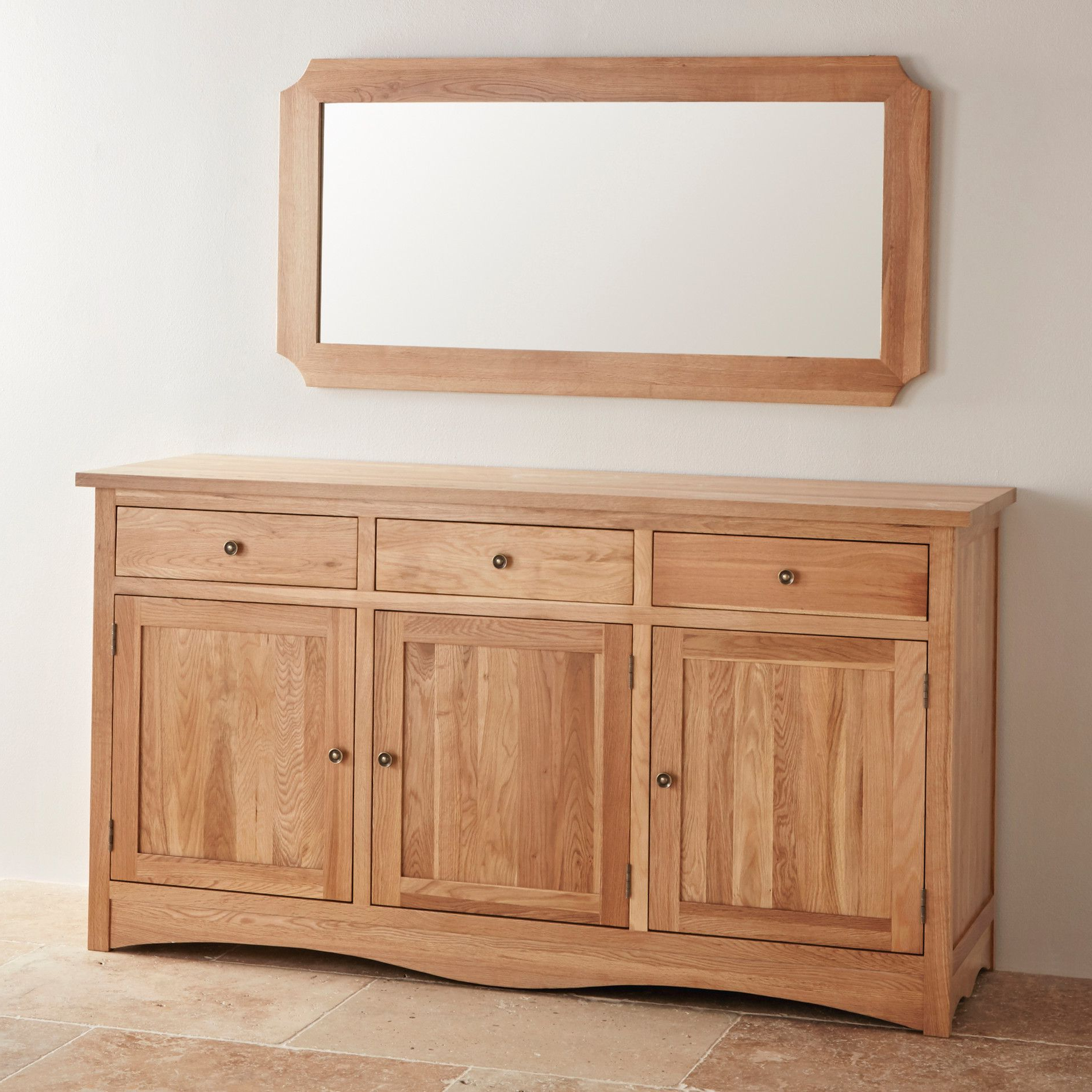 Wayside Intended For 2019 Oak Wall Mirrors (View 18 of 20)