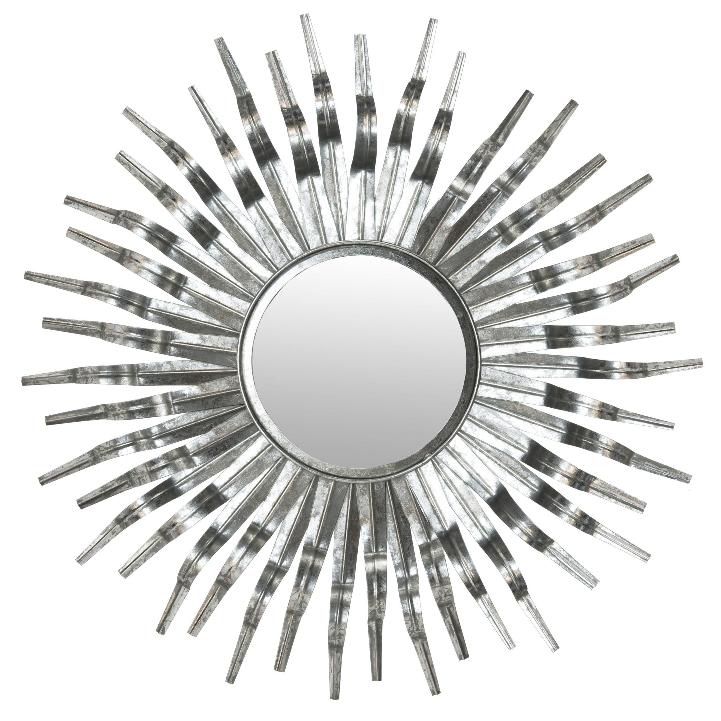 Well Known Birksgate Accent Mirror Pertaining To Birksgate Sunburst Accent Mirrors (View 20 of 20)