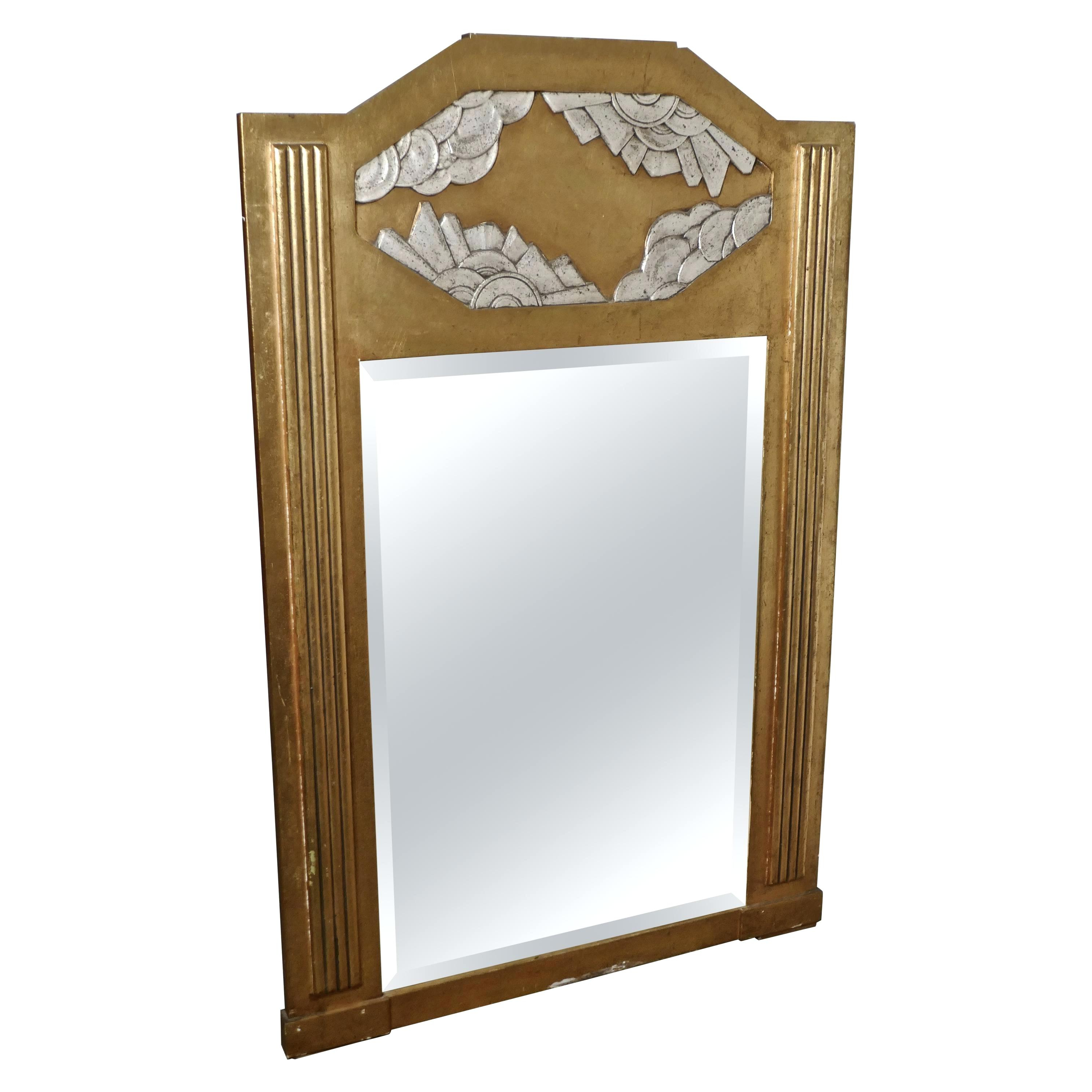 Well Known Cheap Large Wall Mirrors For Art Deco Wall Mirrors Cheap – Fefisbaby (View 11 of 20)
