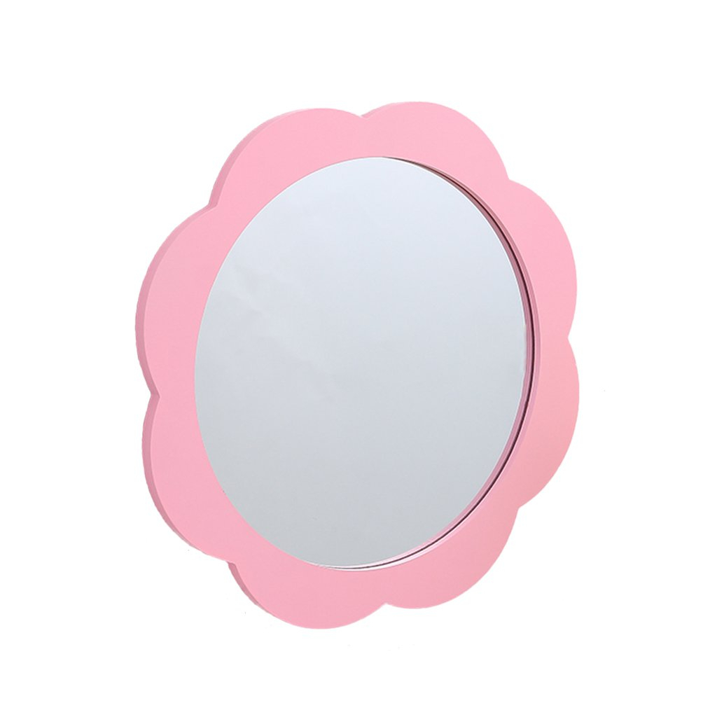 Well Known Childrens Wall Mirrors Within Amazon: Csq Kindergarten Wall Mirror, Children's Room Charm (View 17 of 20)