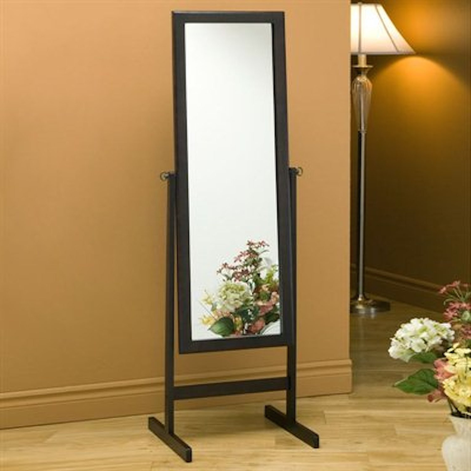 Well Known Entry Wall Mirrors Within Cheval Mirror. Floor Mirror Full Length. Mirror Wall. Dressing Mirror. Contemporary Full Length Mirror. Wall Mirrors Large. Wall Mirrors Full Length (View 16 of 20)