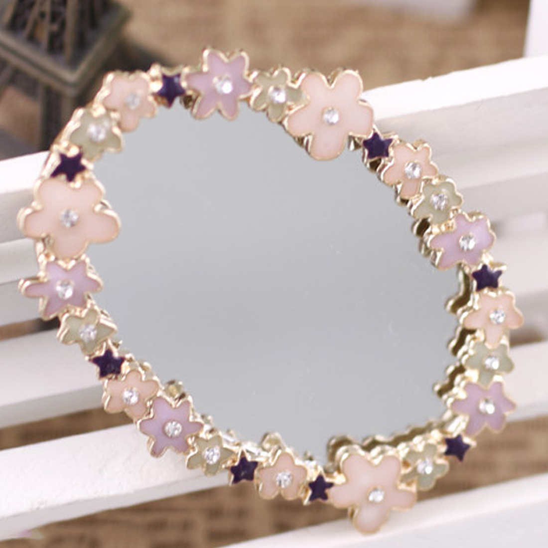 Well Known Girls Pink Wall Mirrors With Regard To $seoproductname (View 18 of 20)