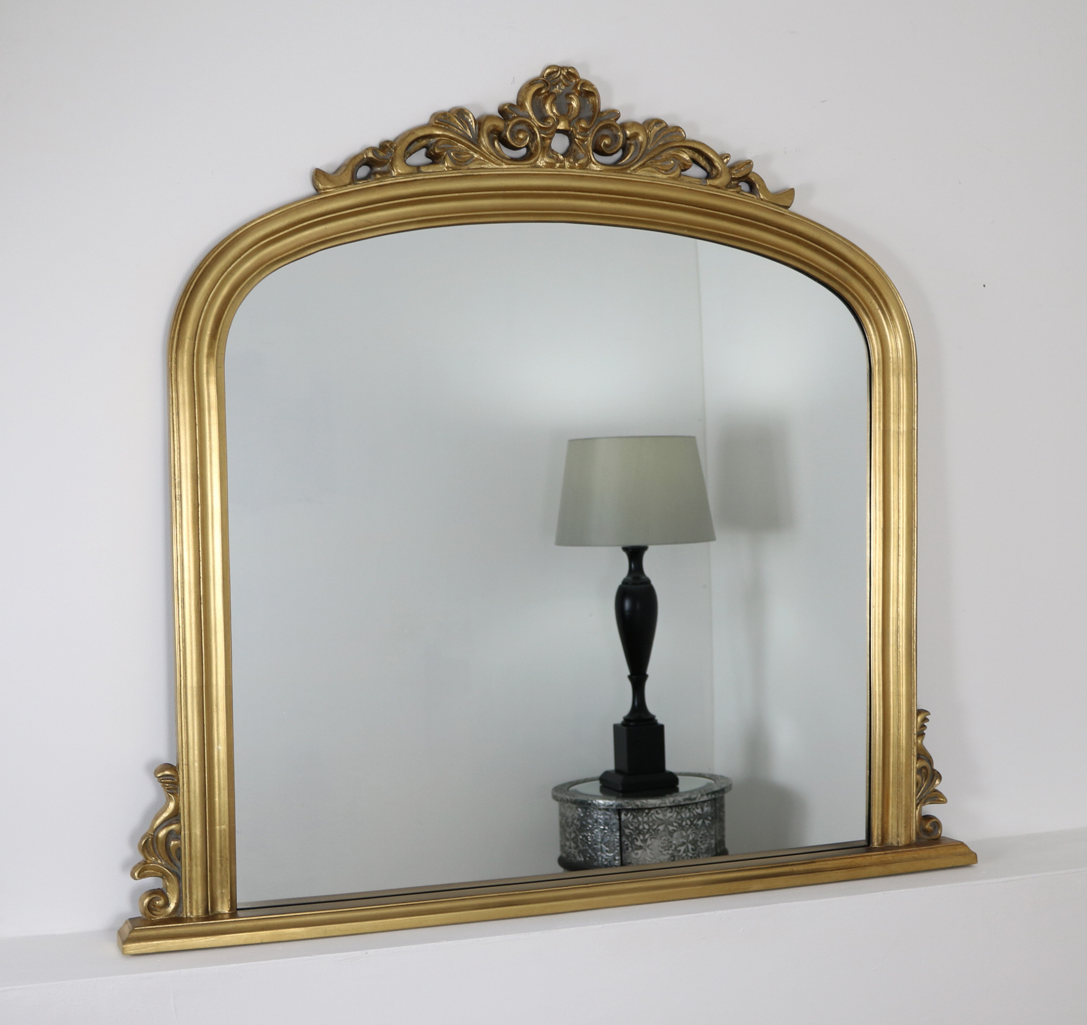 Well Known Juliana Accent Mirror Throughout Juliana Accent Mirrors (View 2 of 20)