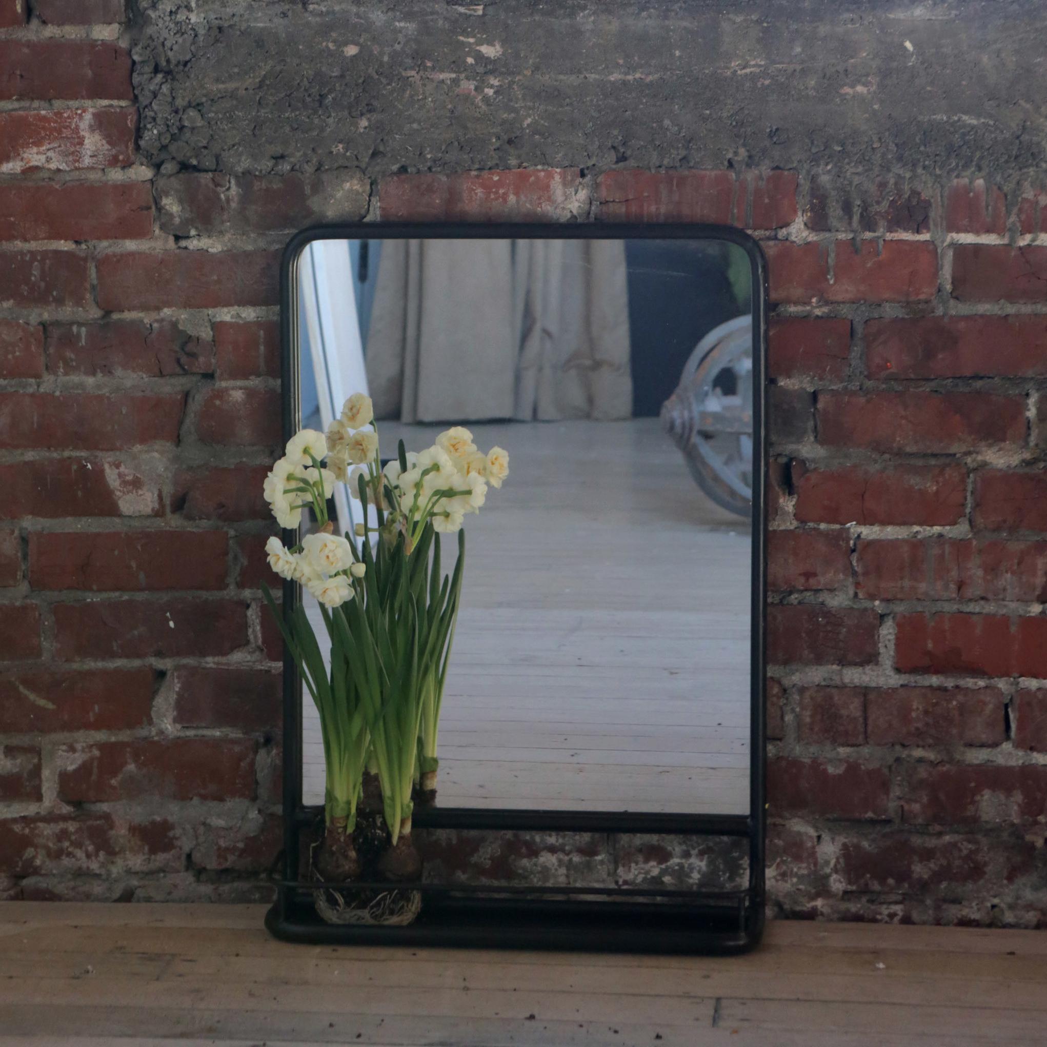 Well Known Laurel Foundry Modern Farmhouse Peetz Modern Rustic Accent Mirror For Peetz Modern Rustic Accent Mirrors (View 18 of 20)