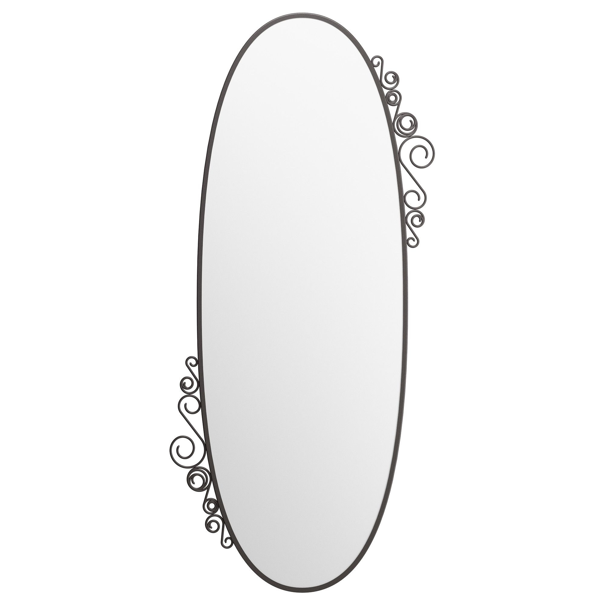 Featured Photo of Ikea Oval Wall Mirrors