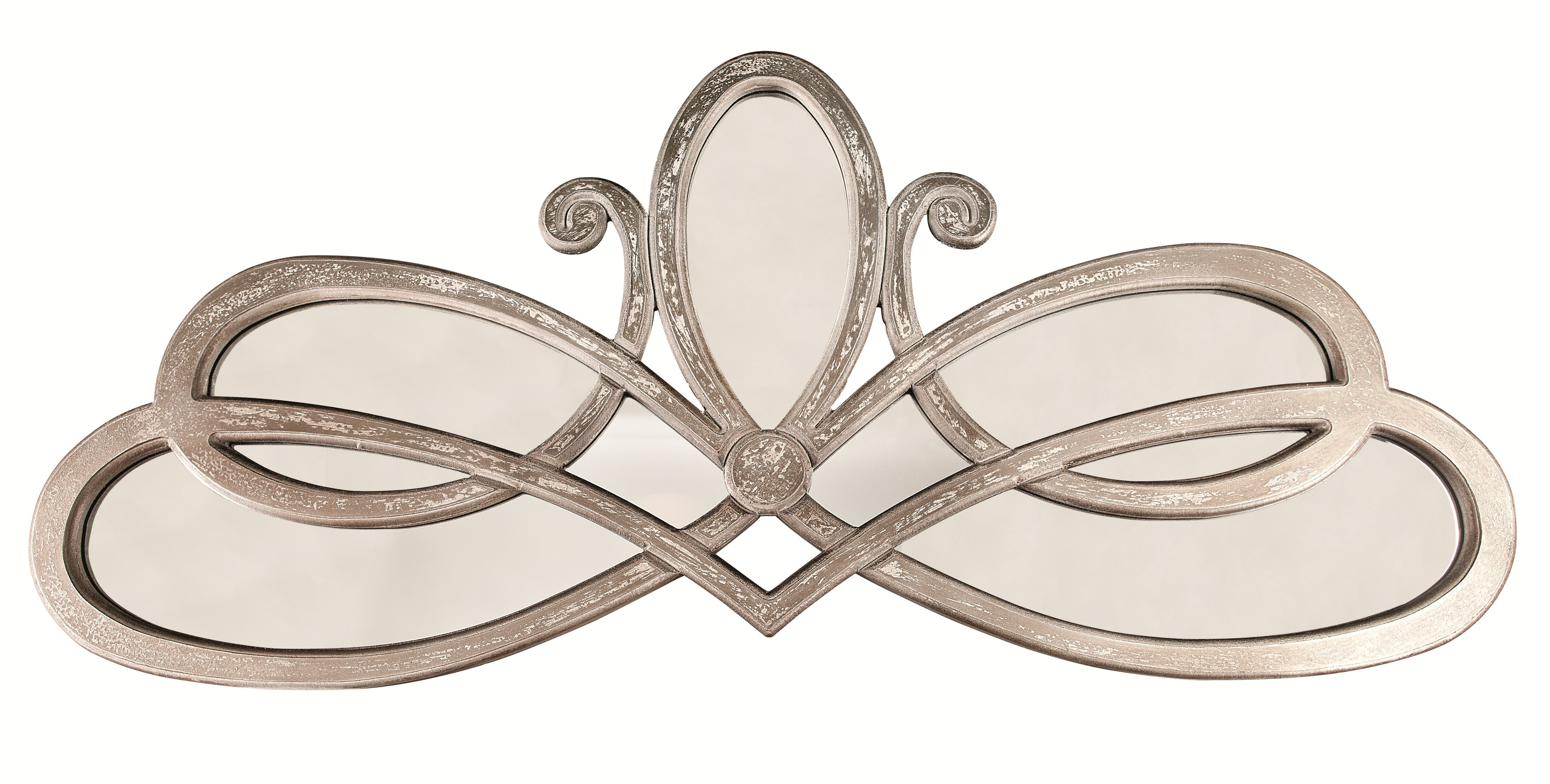 Well Known Polen Traditional Wall Mirrors With Regard To Polen Traditional Wall Mirror (View 20 of 20)