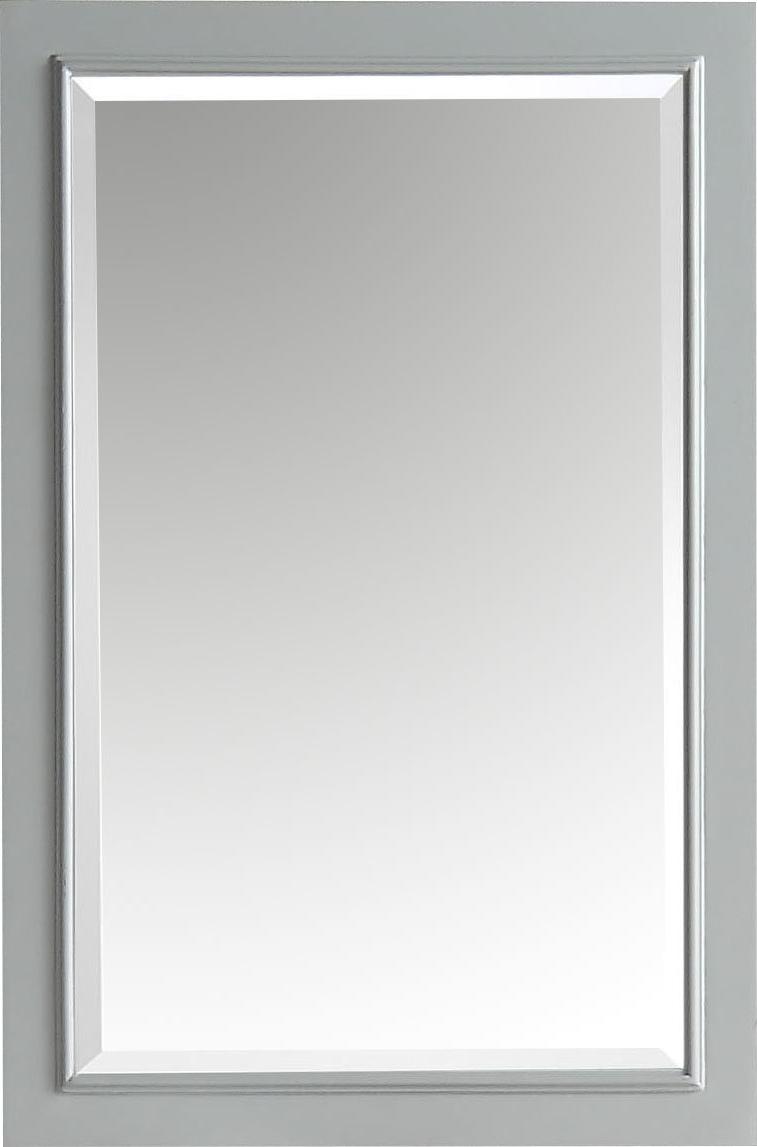 Well Known Rectangle Solid Wood Bathroom / Vanity Mirror For Burgoyne Vanity Mirrors (Gallery 15 of 20)