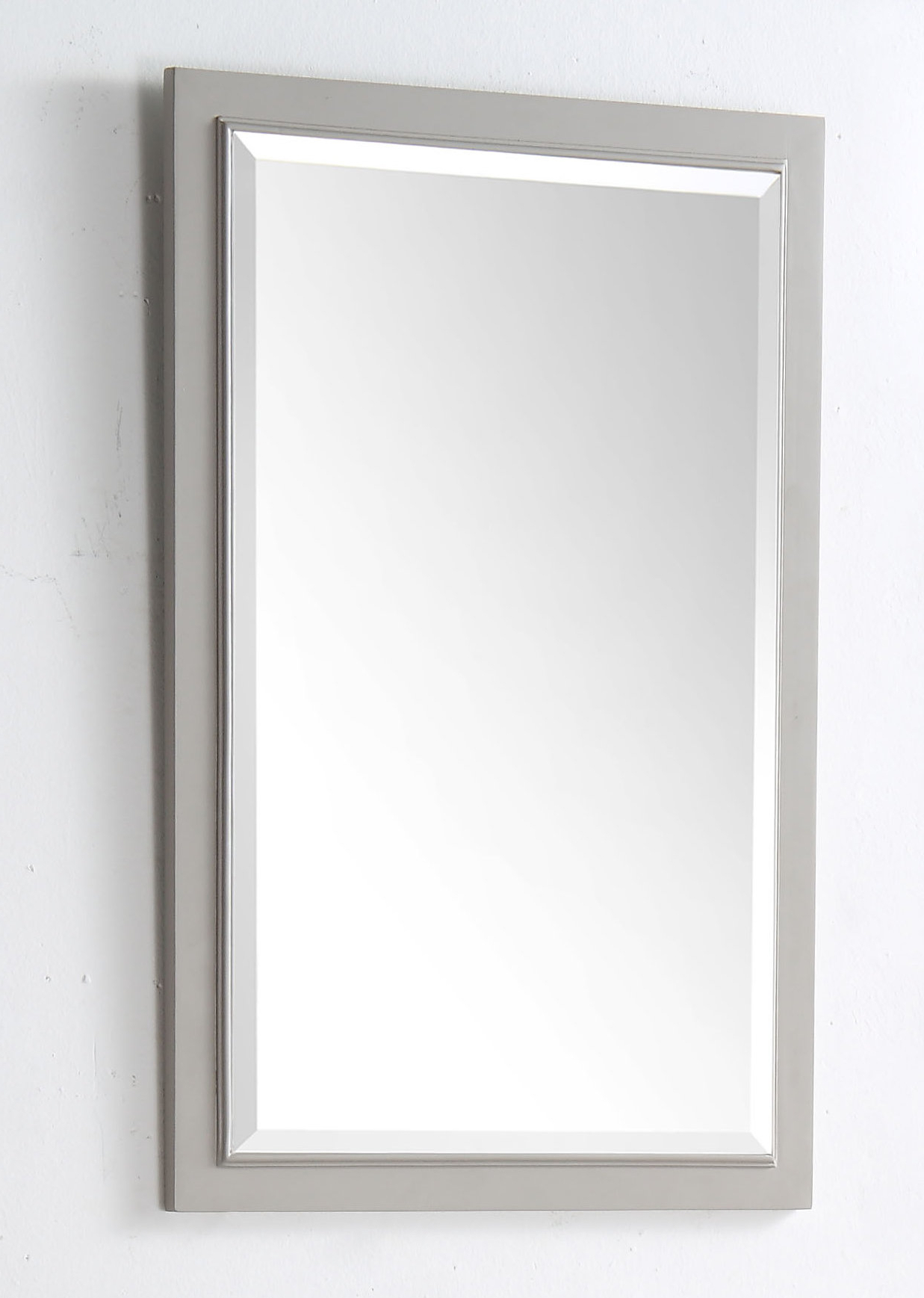 Well Known Rectangle Solid Wood Bathroom / Vanity Mirror For Mexborough Bathroom/vanity Mirrors (View 10 of 20)