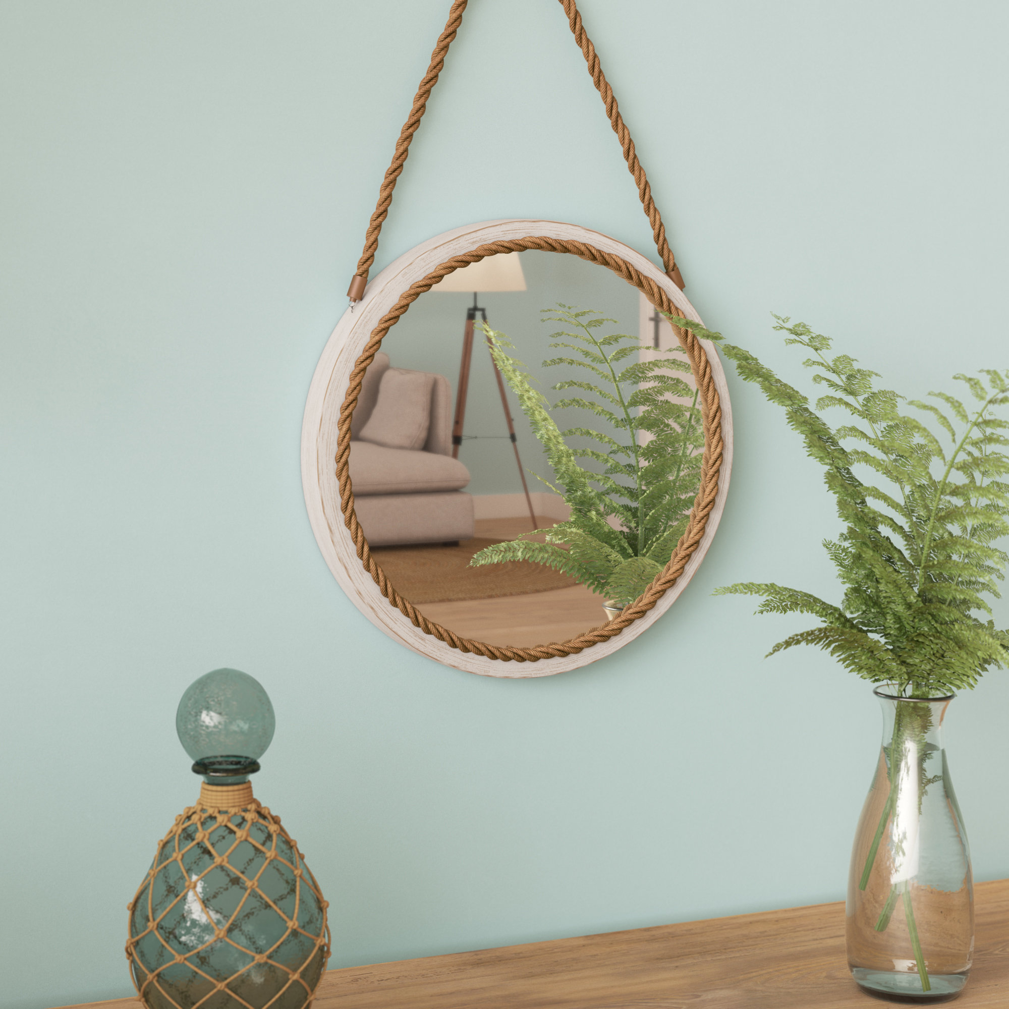 Well Known Smiths Rustic Wall Mirror For Rustic Wall Mirrors (View 20 of 20)