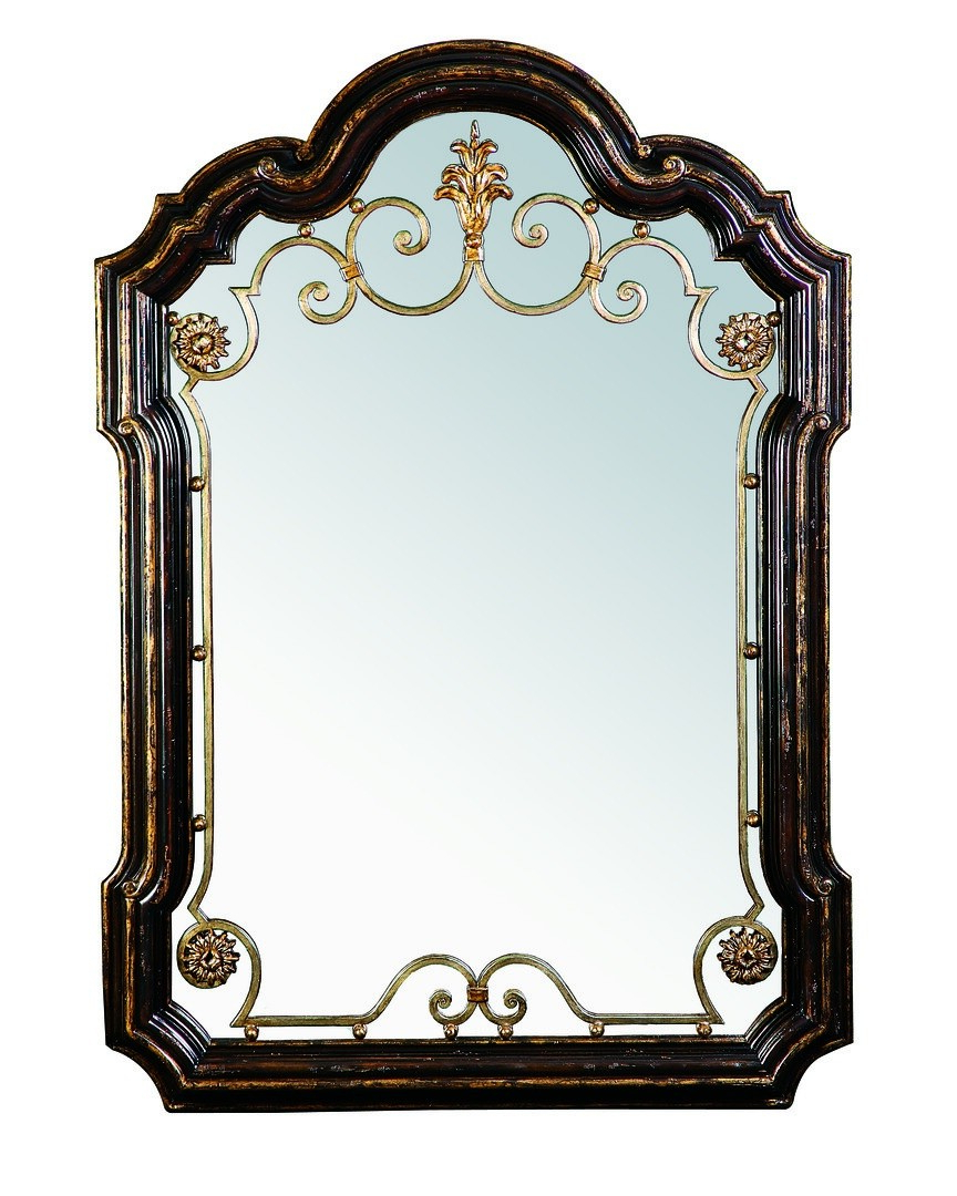 Featured Photo of Tuscan Style Wall Mirrors