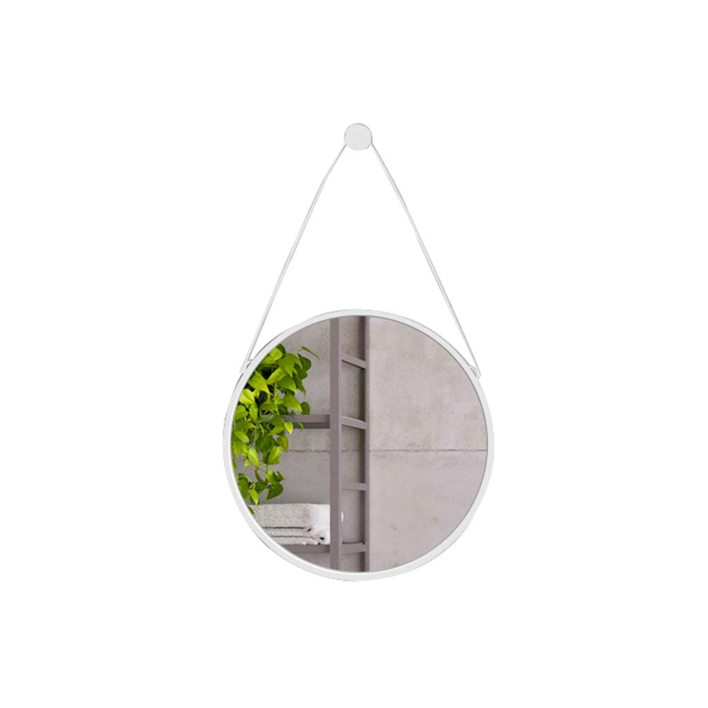 Well Known Wall Mirror Round Diameter40/50/60/70cm Backlit Illuminated Pertaining To Shatterproof Wall Mirrors (View 4 of 20)