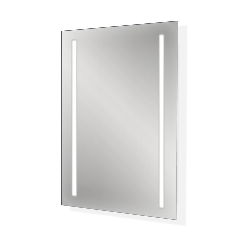 Well Liked Backlit Wall Mirrors In Capri 32 In. X 23.6 8 In (View 13 of 20)