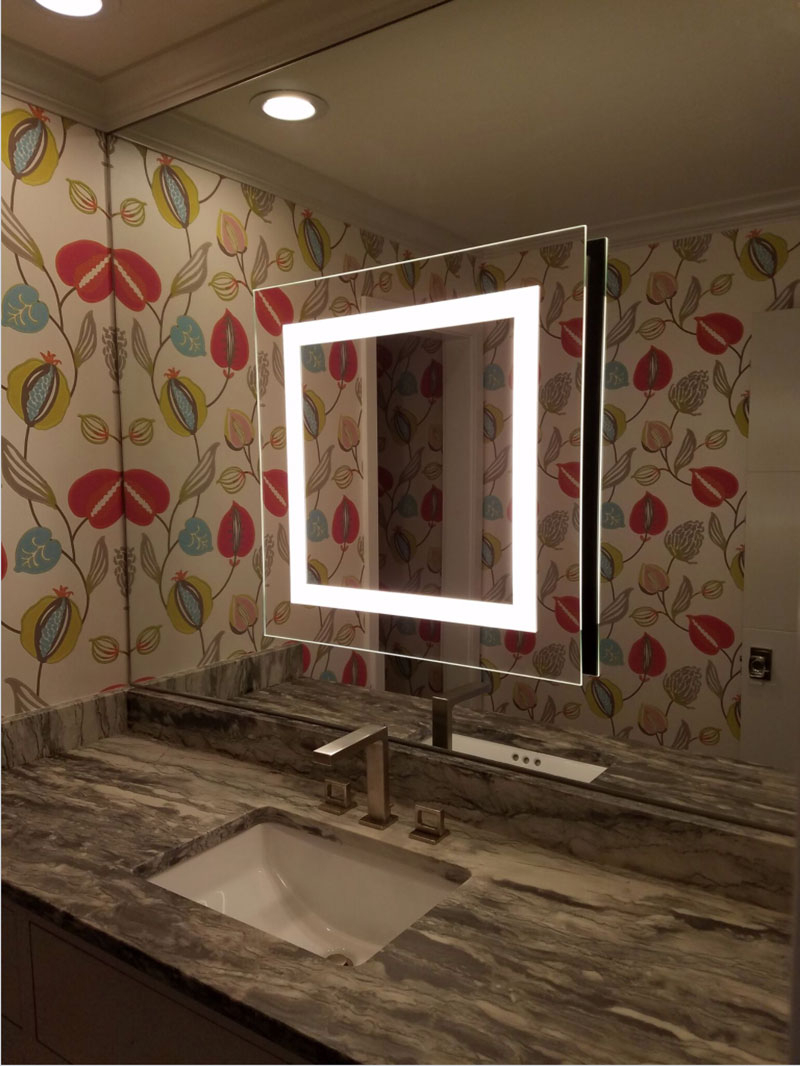 Well Liked Custom Mirrors For Okc Mirrors – Custom Traditional Plate Mirrors Oklahoma City (View 9 of 20)