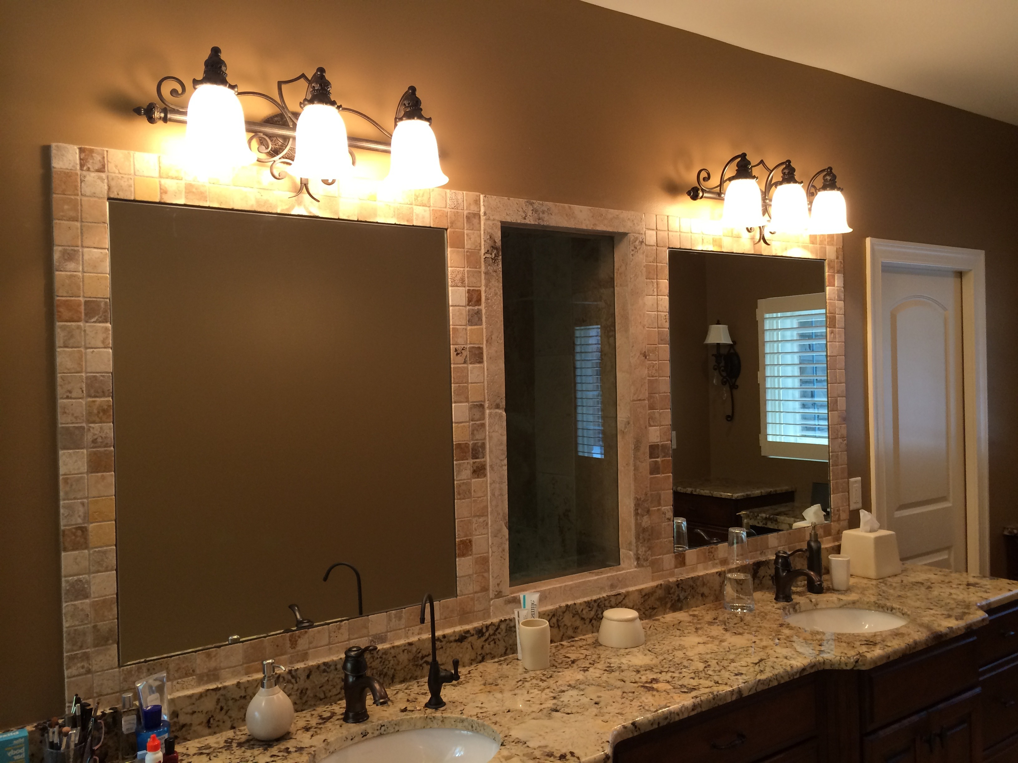Well Liked Custom Mirrors Inside Custom Mirrors (Gallery 10 of 20)