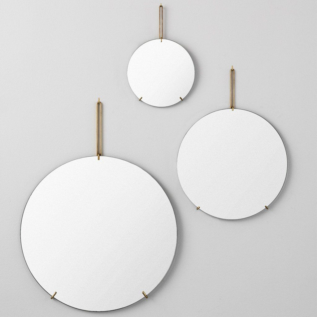 Well Liked Lightweight Wall Mirrors For Details Let Your Mirror Speak For Itself Functionally And (View 17 of 20)