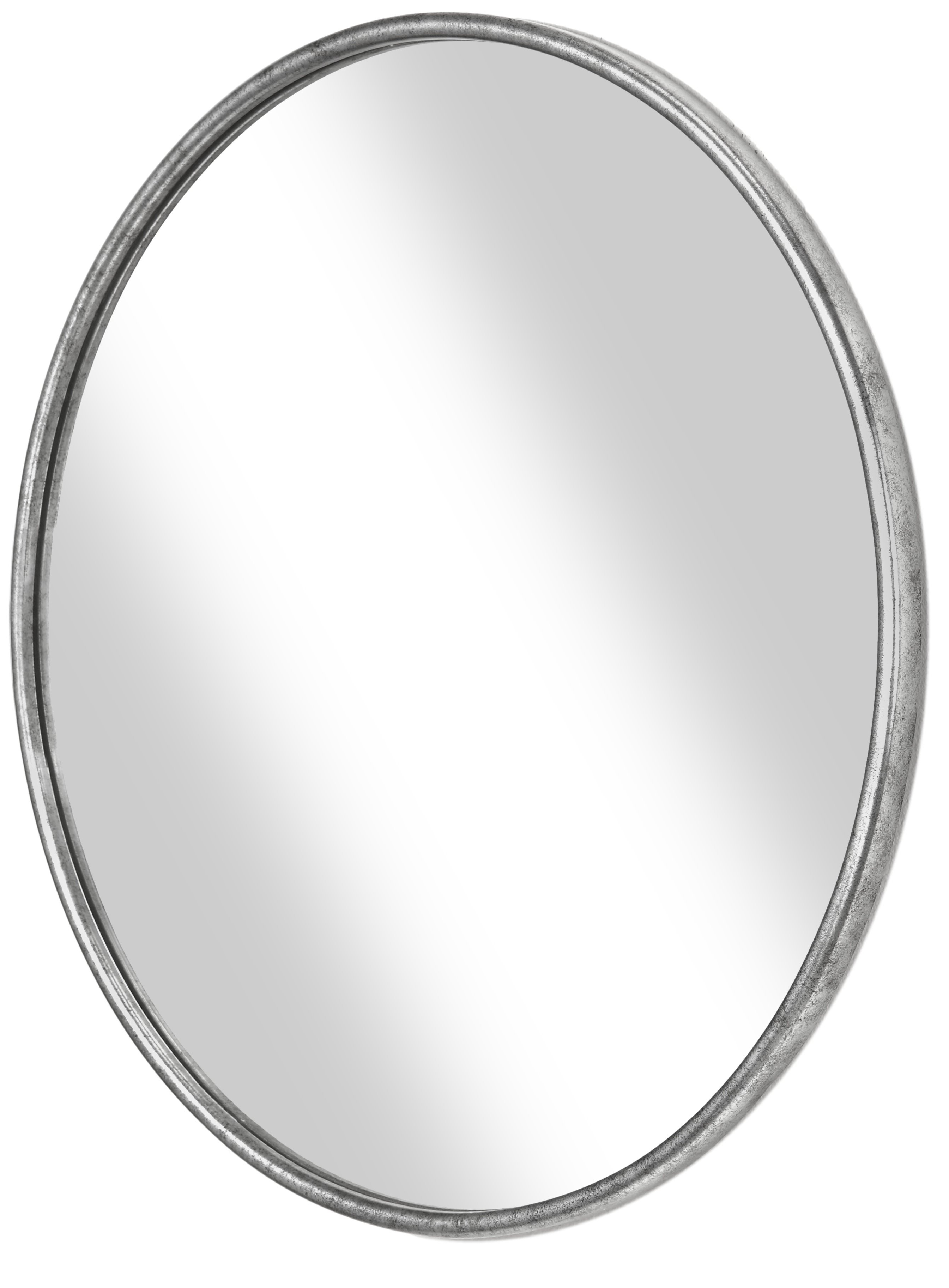 Well Liked Luna Accent Mirrors With Morman Round Accent Mirror (View 12 of 20)
