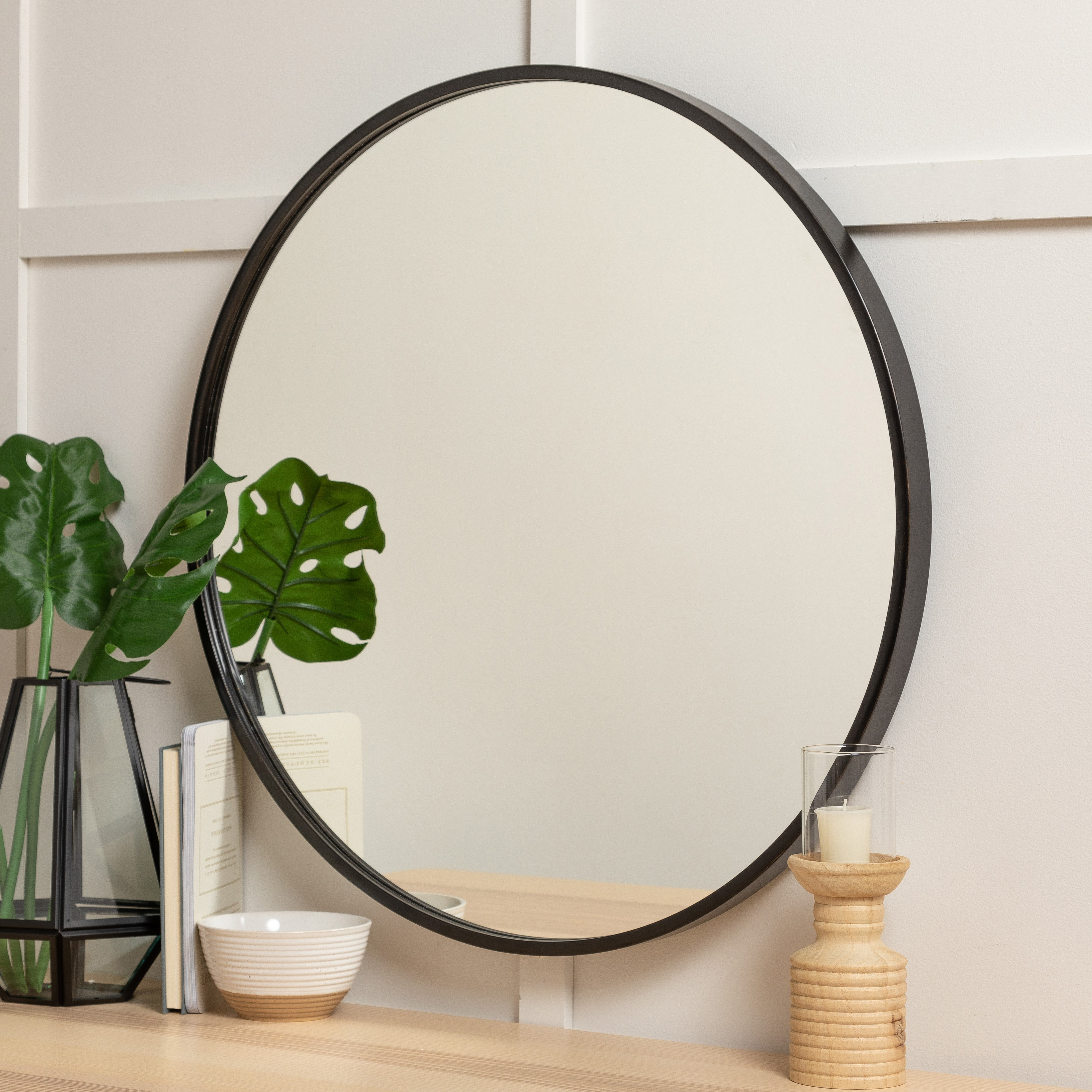 Well Liked Luna Wall Mirror Pertaining To Luna Accent Mirrors (View 7 of 20)