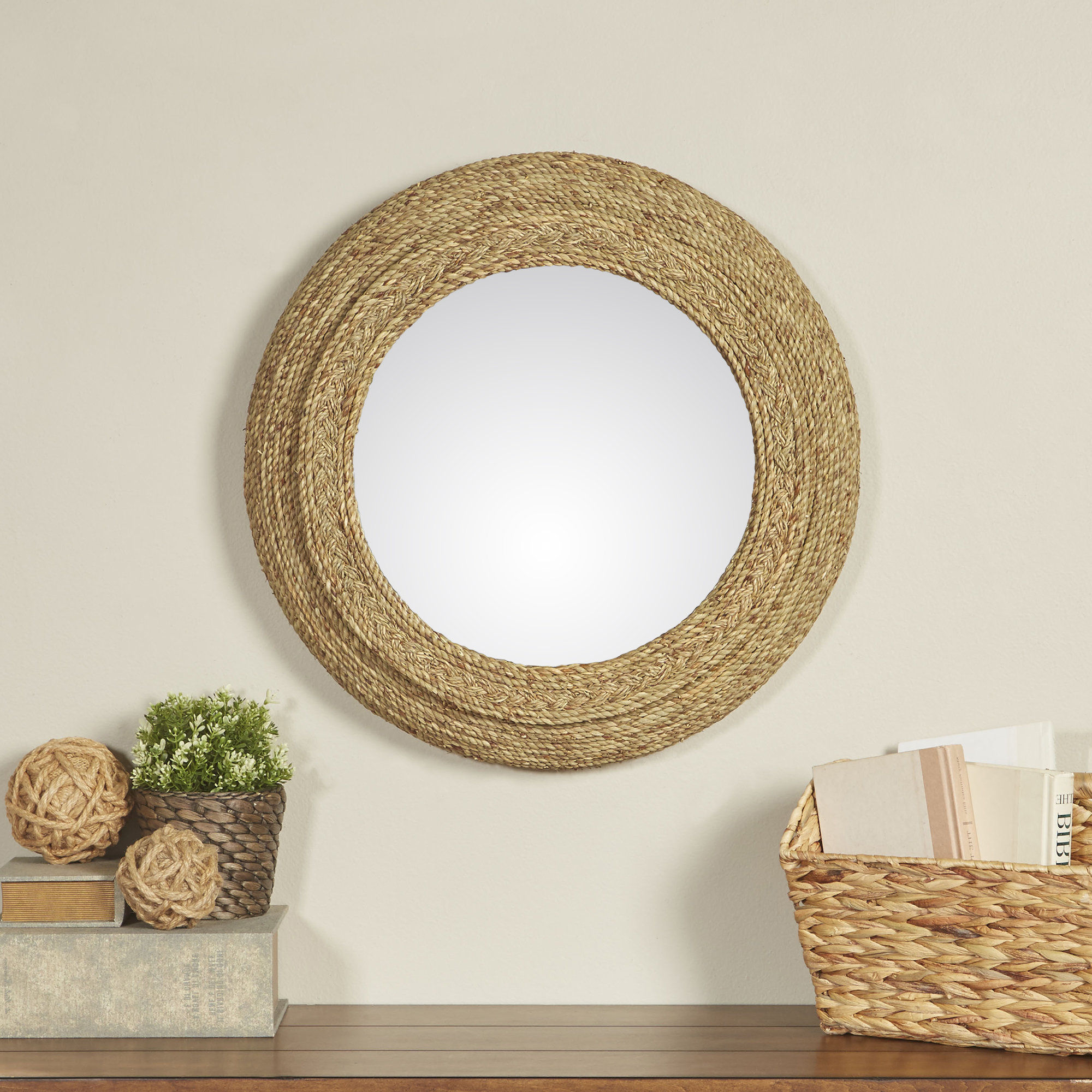 Well Liked Mcnary Accent Mirrors Regarding Mcentire Accent Mirror (View 20 of 20)