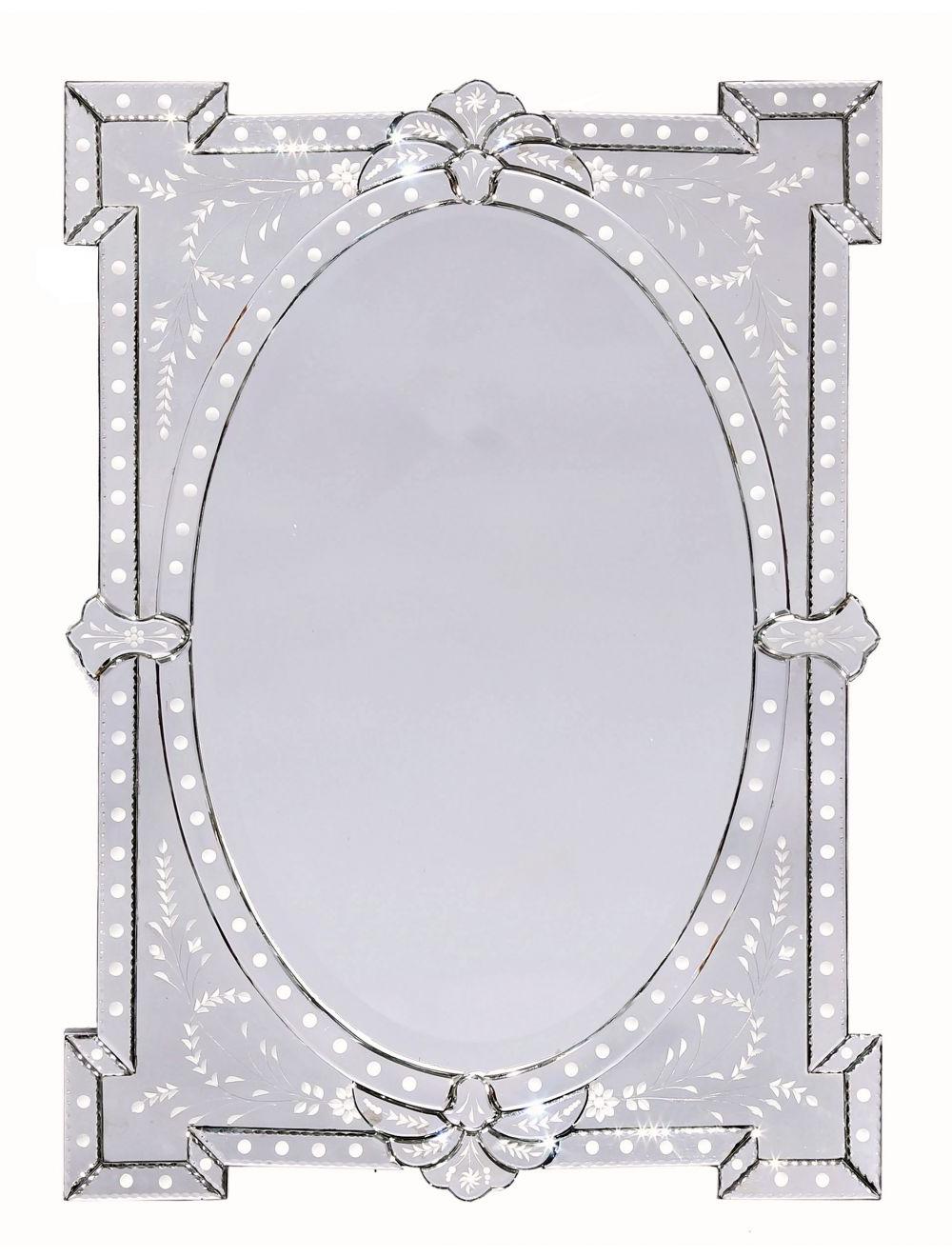 Well Liked Nicola Venetian Wall Mirror Pertaining To Venetian Wall Mirrors (View 20 of 20)
