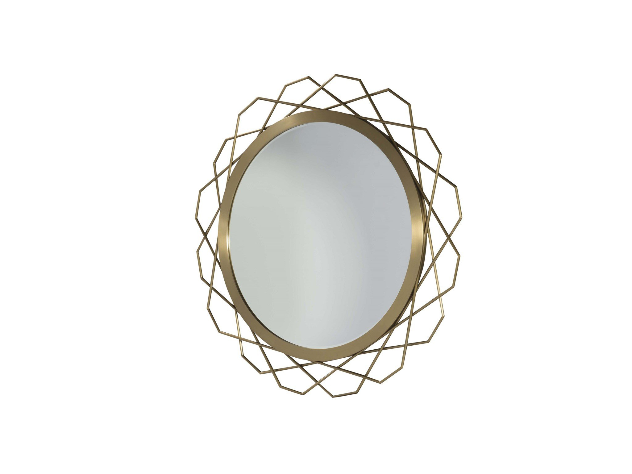 Well Liked Runway Bauble Accent Mirror Pertaining To Brynn Accent Mirrors (View 17 of 20)