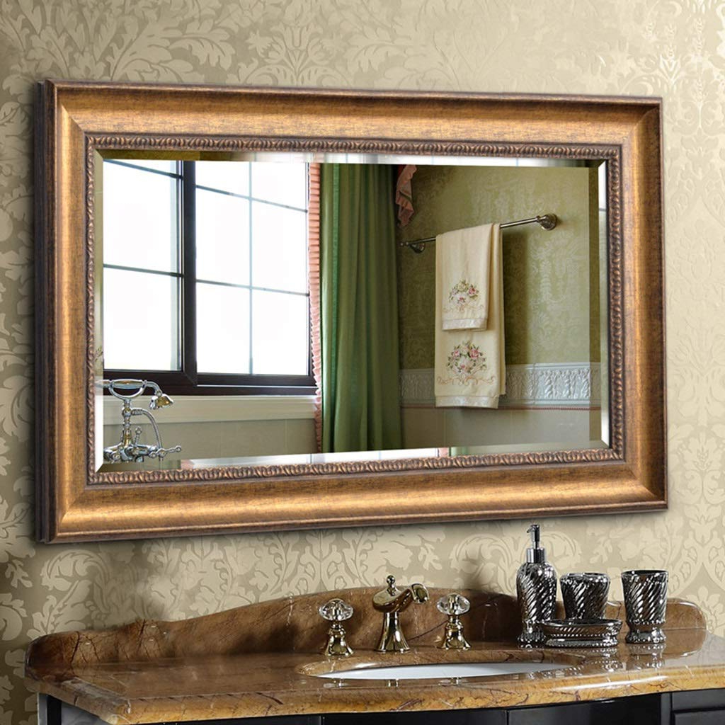 Widely Used Bedroom Wall Mirrors With Wall Mounted Mirrors Mirror Wall Mirror Corridor Full Body Mirror (View 7 of 20)