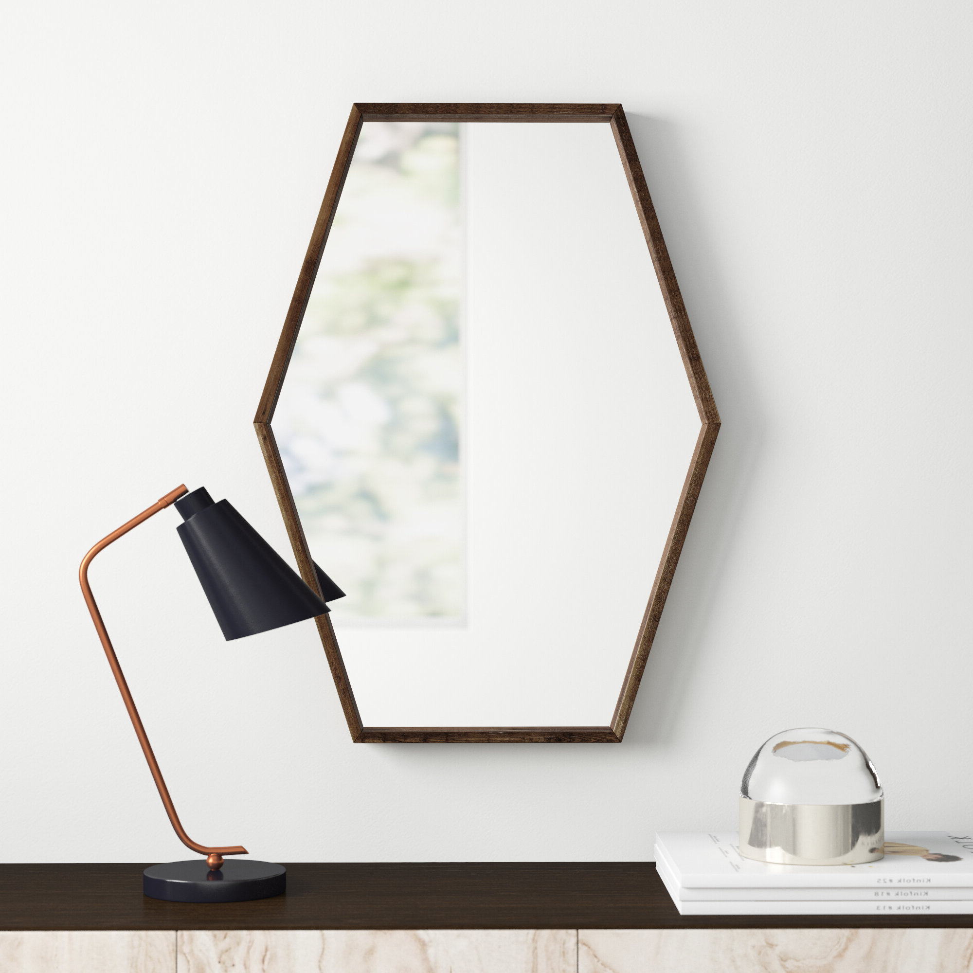 Widely Used Corey Wood Accent Mirror For Wood Accent Mirrors (View 15 of 20)