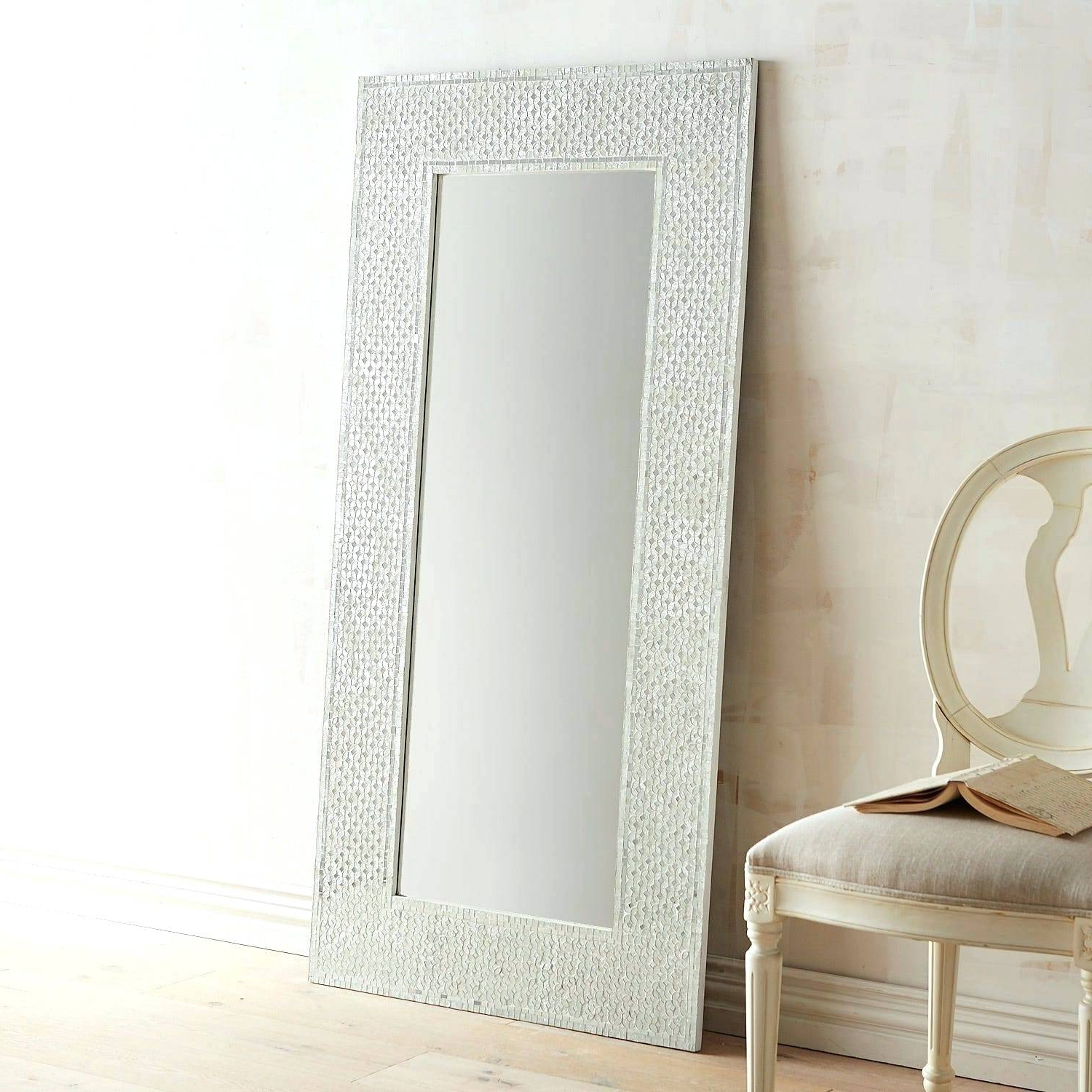 Widely Used Full Length Glass Mirror Wall Safety Mosaic Floor Pier 1 Furniture In Pier One Wall Mirrors (View 9 of 20)