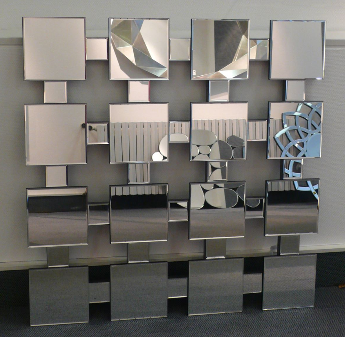 Widely Used Luxury Wall Mirrors For Casa Padrino Mirror / Wall Mirror 97 X H (View 20 of 20)