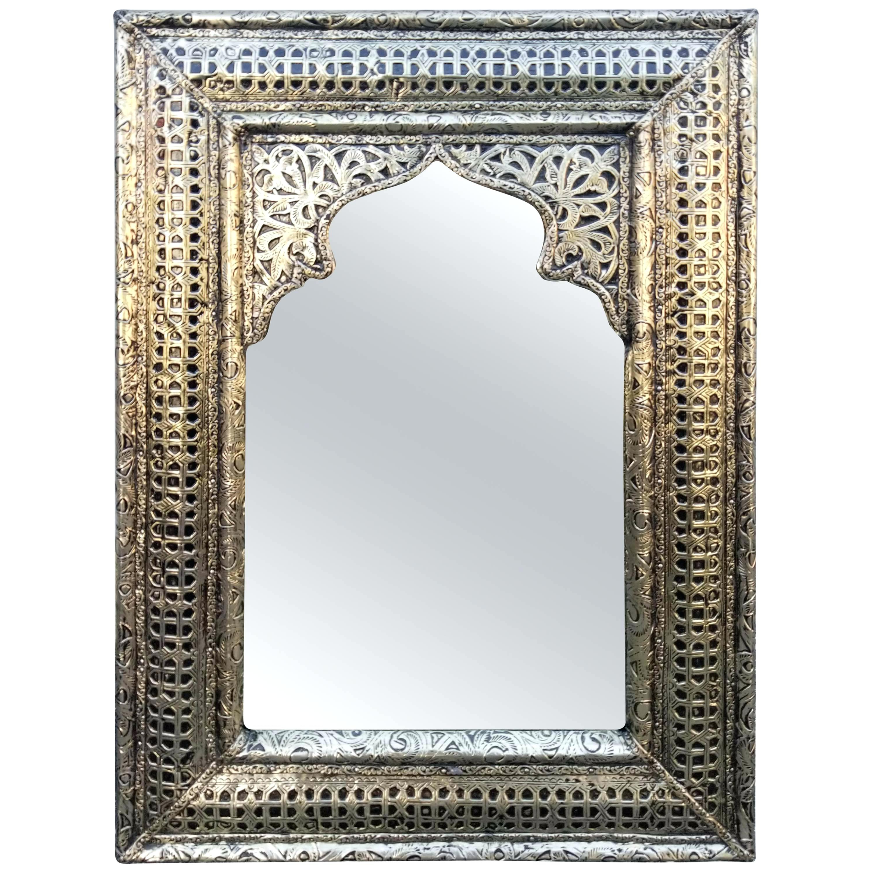 Widely Used Moroccan Wall Mirrors Inside Moroccan Wall Mirror – Dlinkla.co (Gallery 11 of 20)