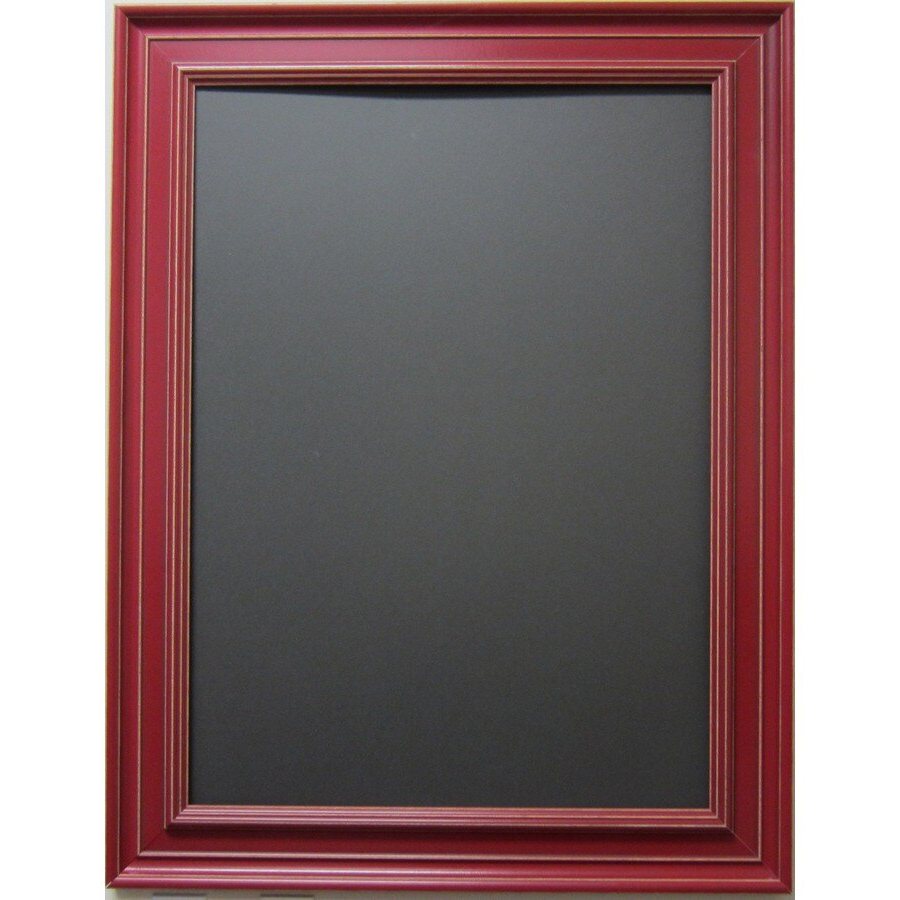 Widely Used Red Frame Wall Mirror – Mirror Ideas Pertaining To Red Framed Wall Mirrors (View 3 of 20)