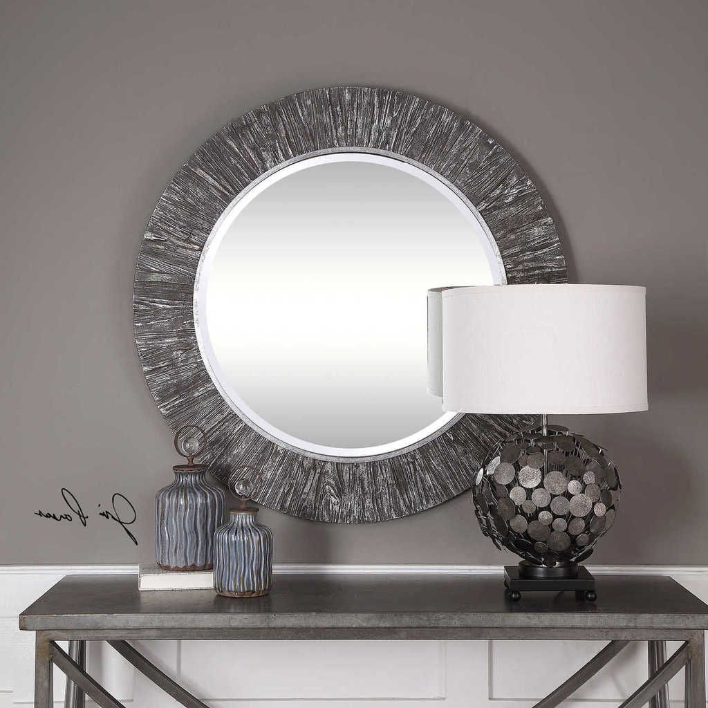 Wood Mirror, Mirror In Famous Coastal Style Wall Mirrors (View 12 of 20)