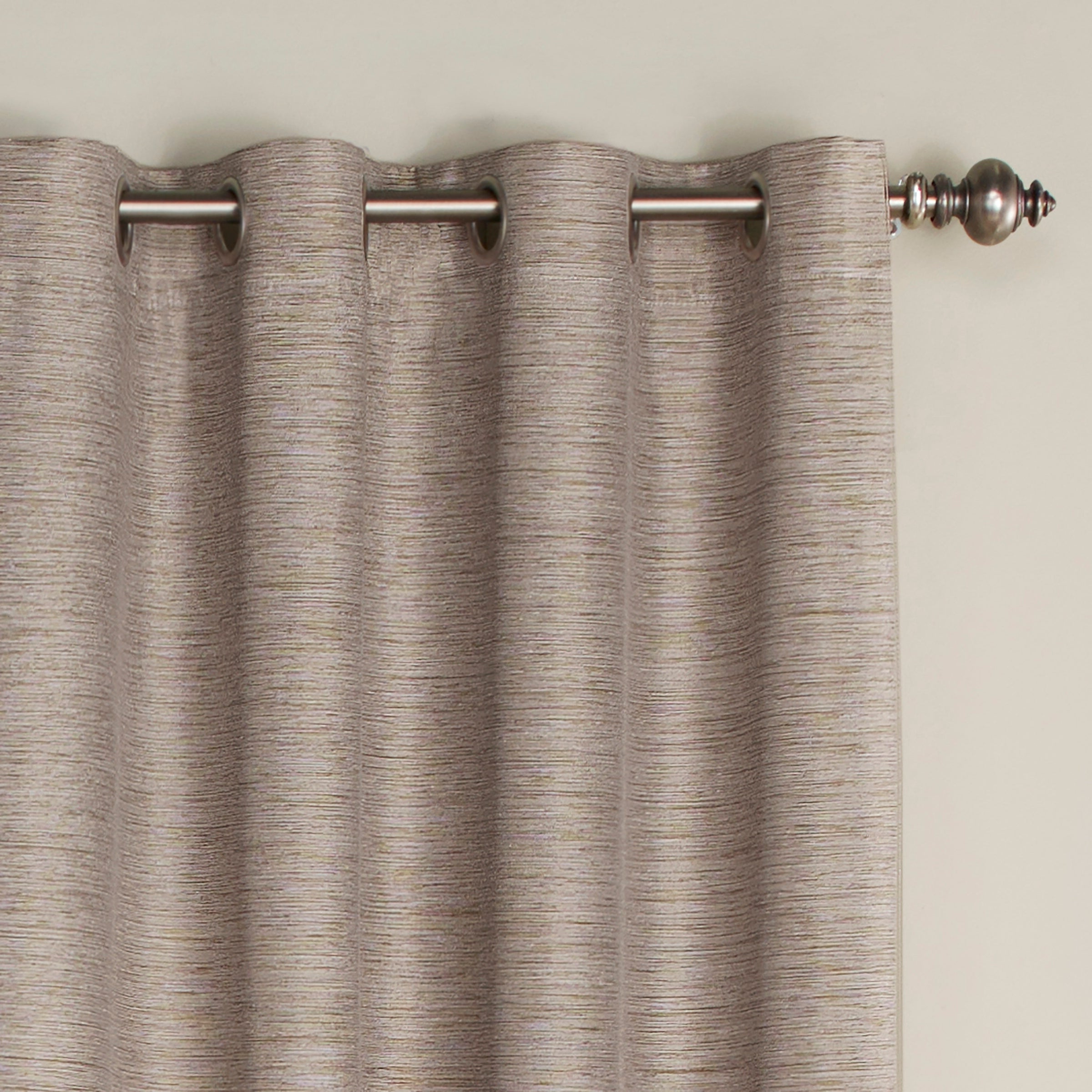 2020 Eclipse Newport Blackout Curtain Panels Within Eclipse Newport Blackout Curtain Panel – 52x (View 10 of 20)