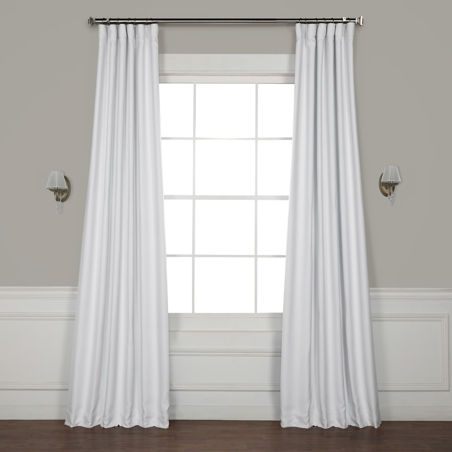 Allmodern In 2021 Linen Button Window Curtains Single Panel (View 19 of 20)