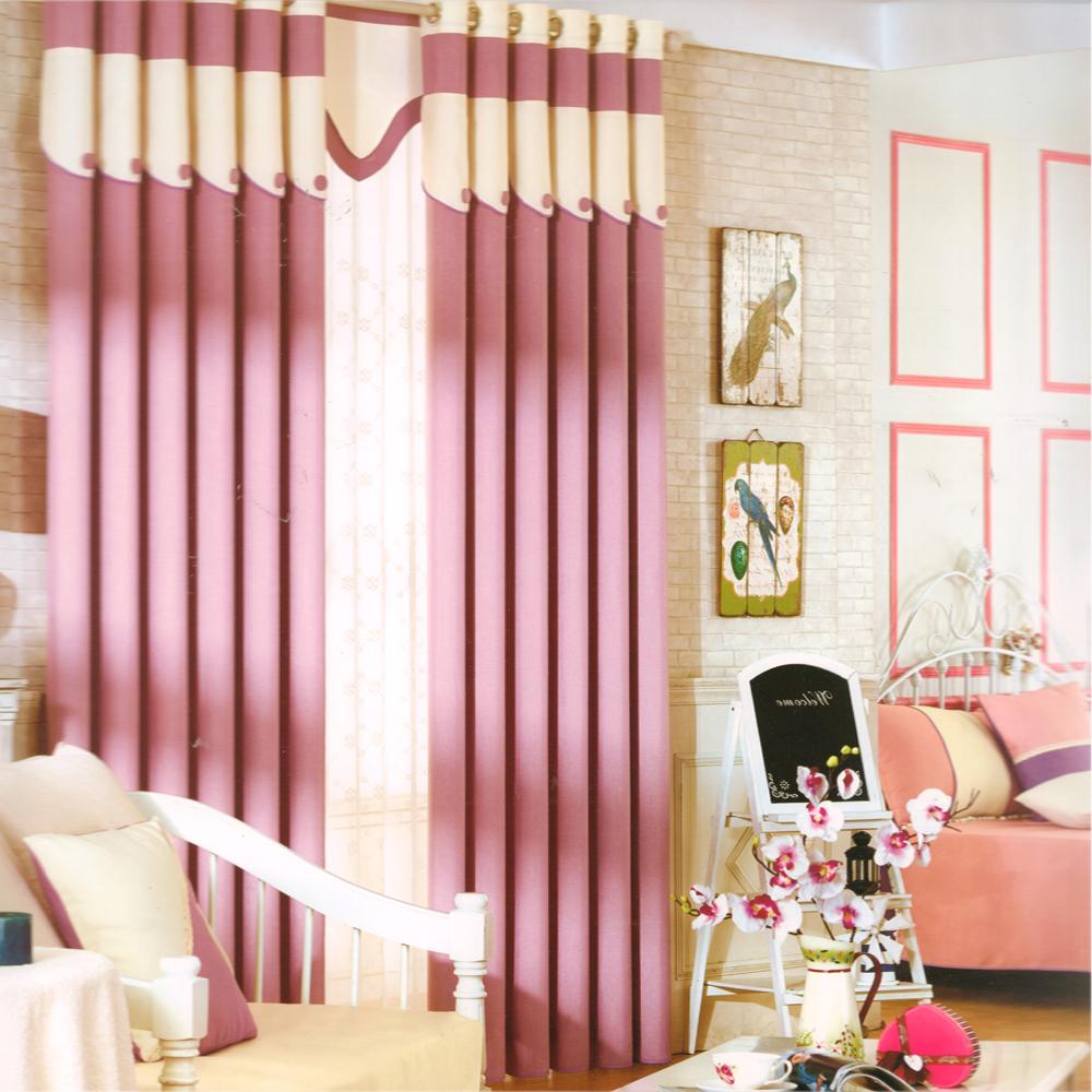 Best Home Decorating Ideas Inside Elrene Aurora Kids Room Darkening Layered Sheer Curtains (View 20 of 20)